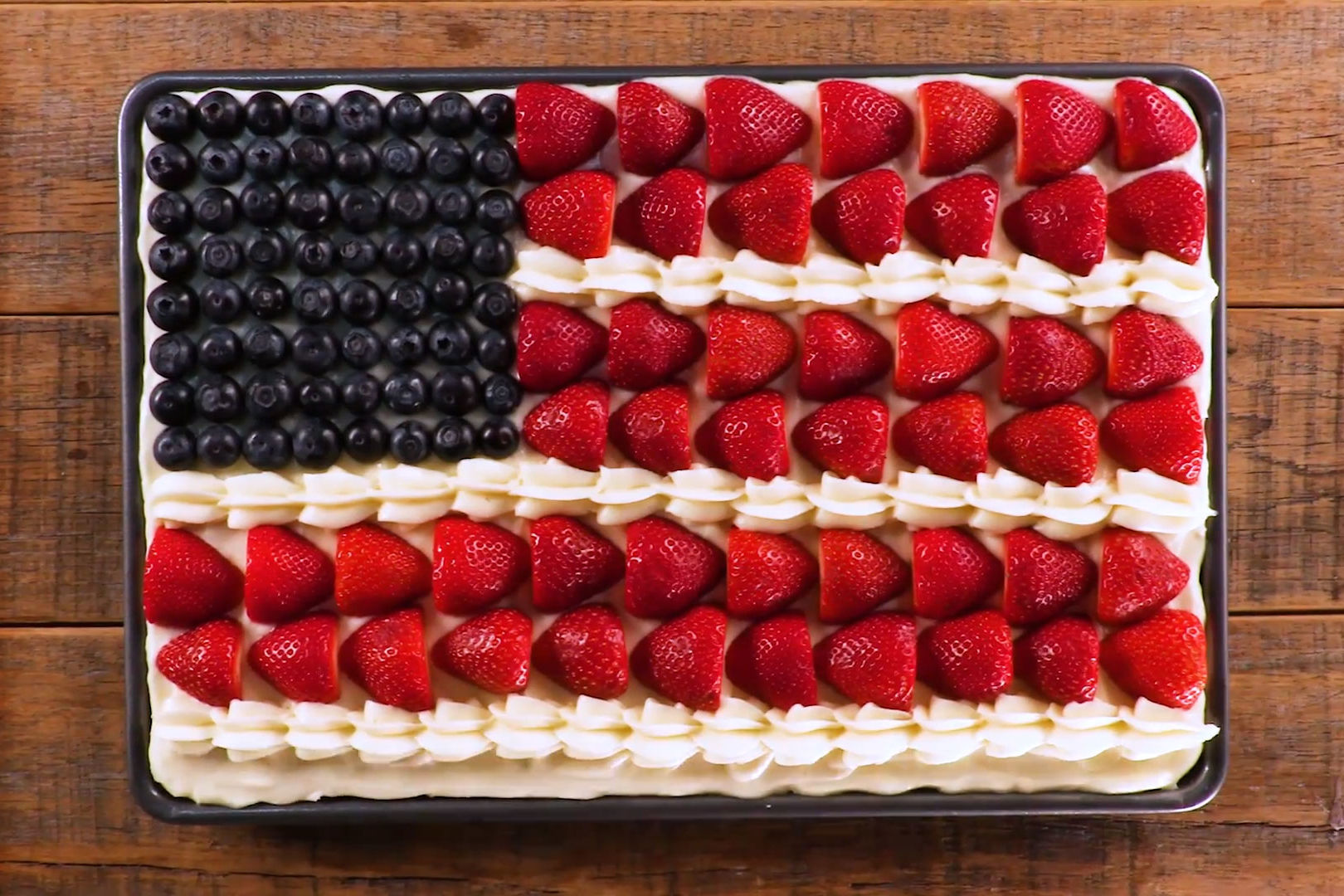 Foods You'll Only Find at a 4th of July BBQ in the South