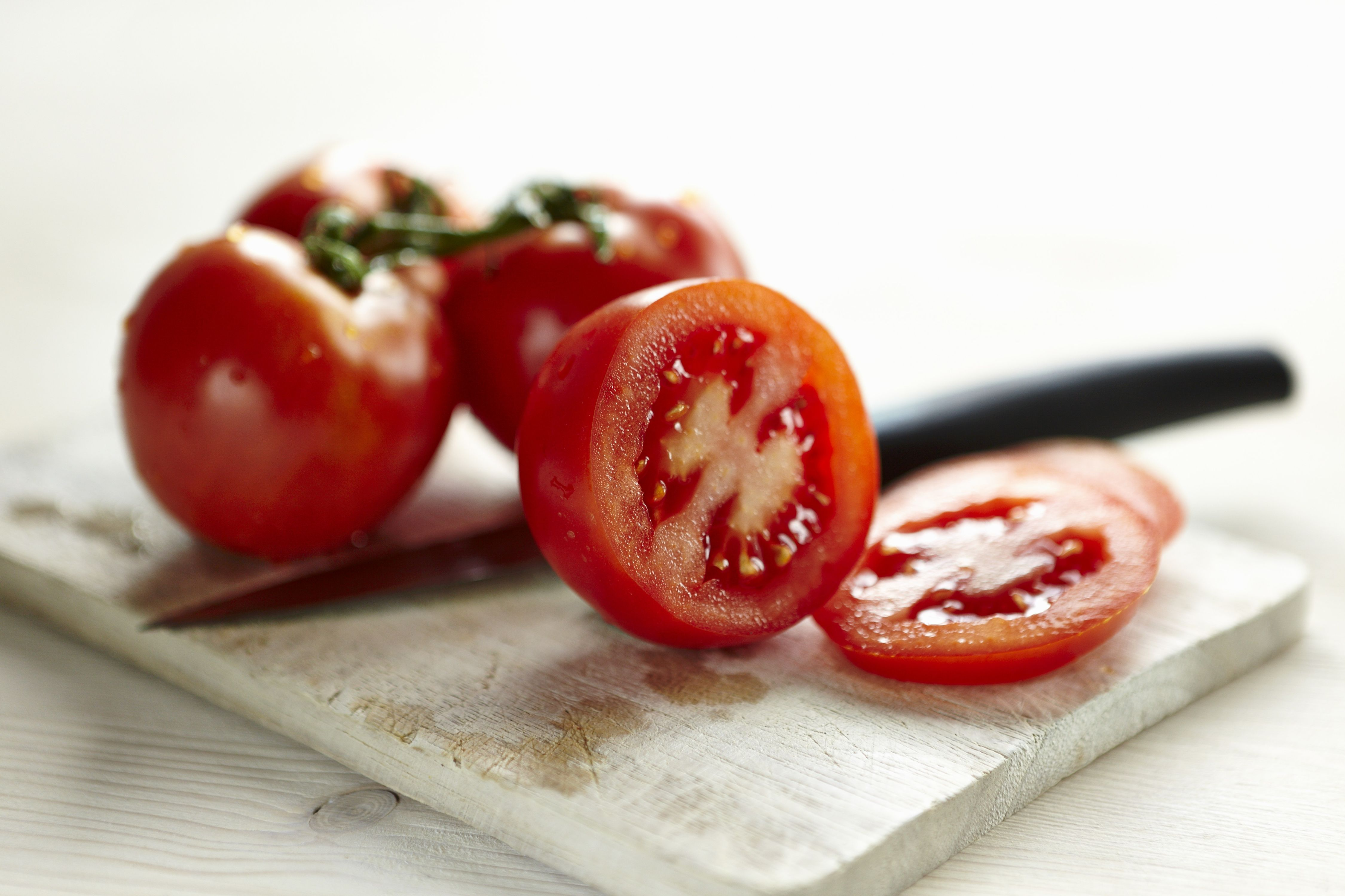 You Must Try This Condiment on Your Next Tomato Sandwich