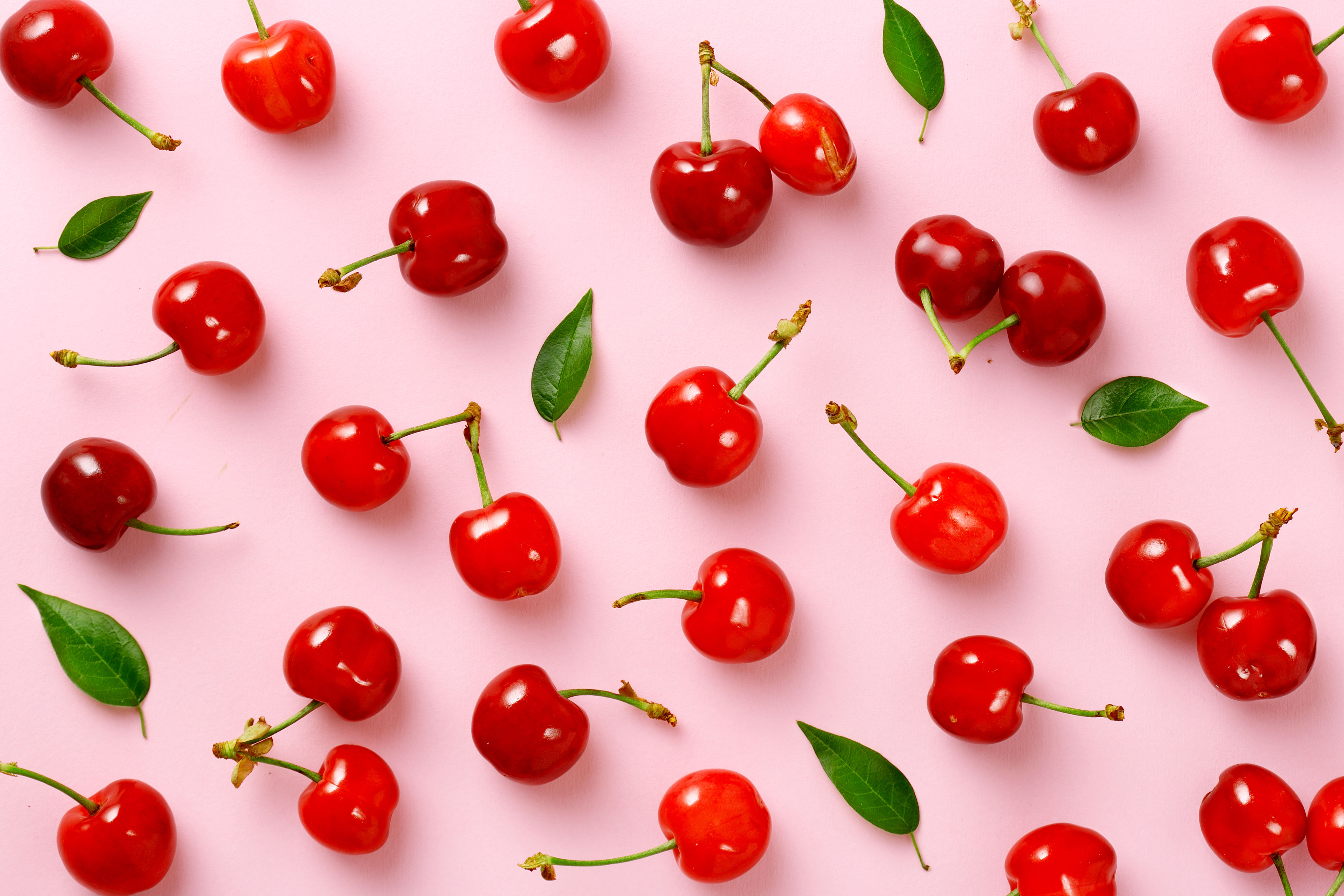 WATCH: This Cherry-Pitting Hack Will Save You Time & Clean Up