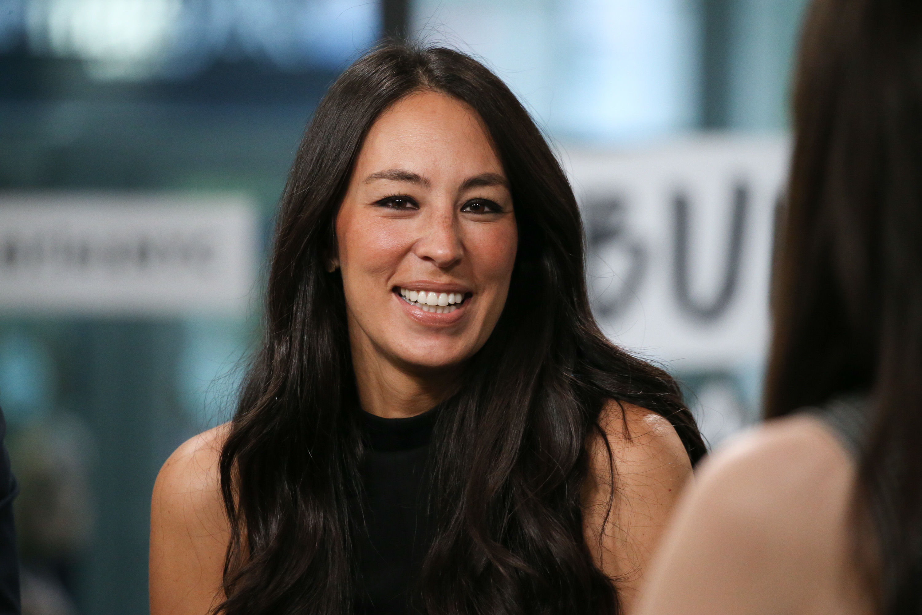 Joanna Gaines Has a Very Smart Cell Phone Etiquette Rule
