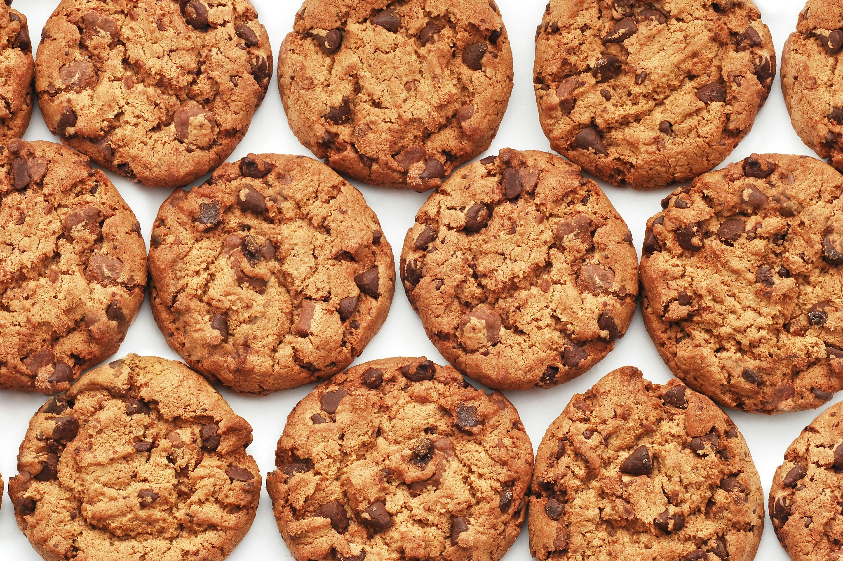 Three Reasons You Can't Put Down That Chocolate Chip Cookie