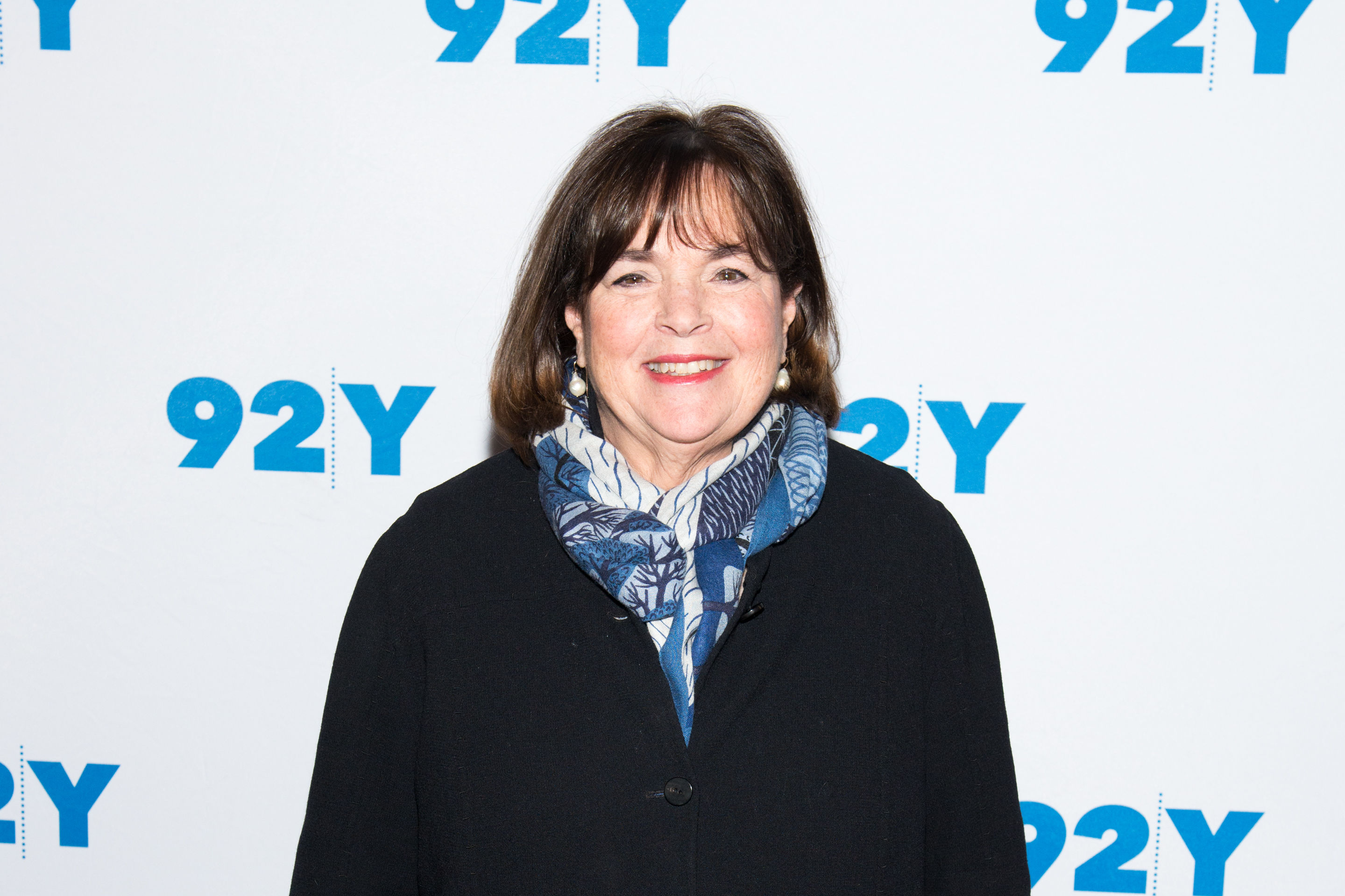 Ina Garten Reveals Her Three Favorite No-Effort Appetizers