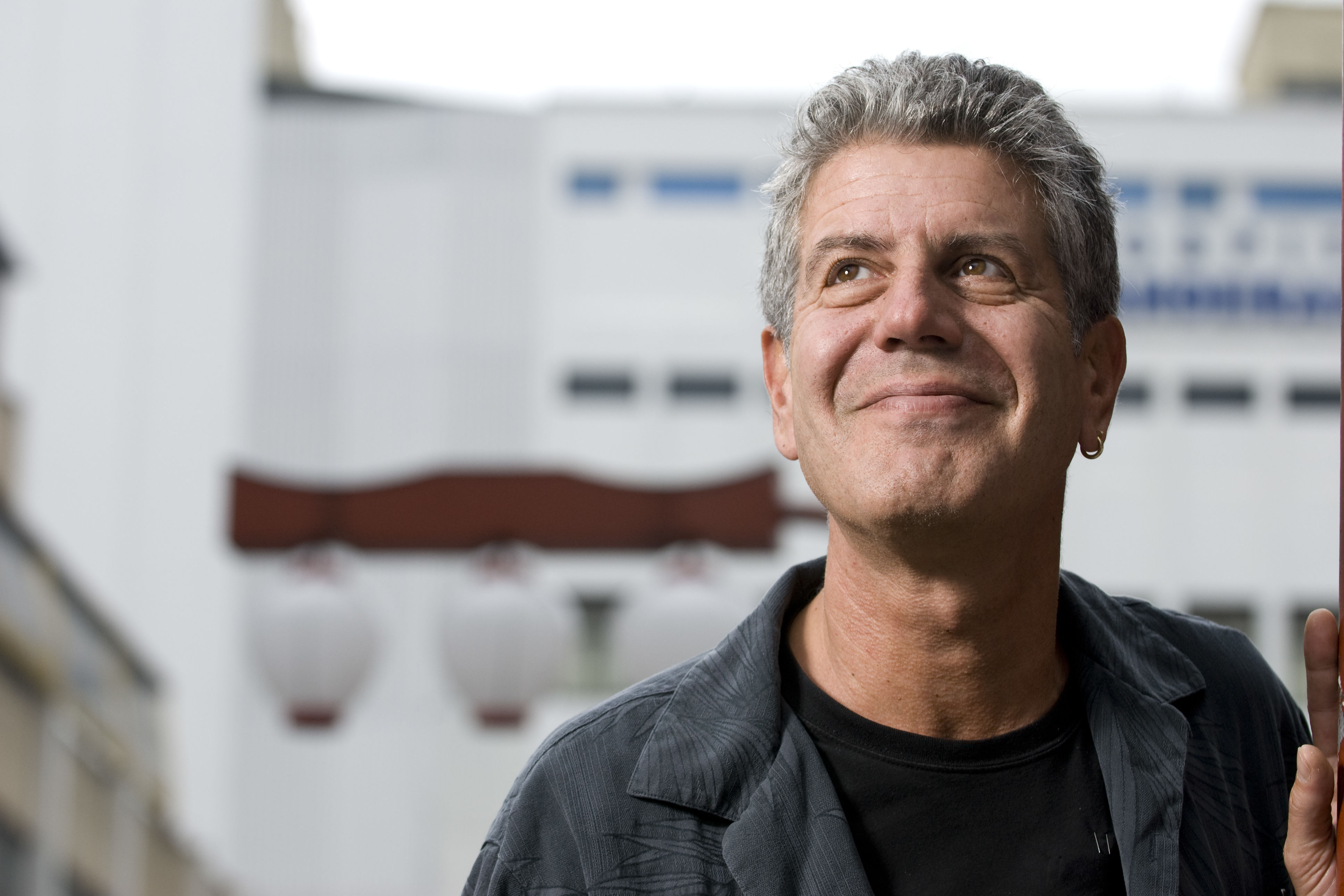 """Watch Anthony Bourdain and W. Kamau Bell in the Emotional Trailer for """"Parts Unknown"""""""
