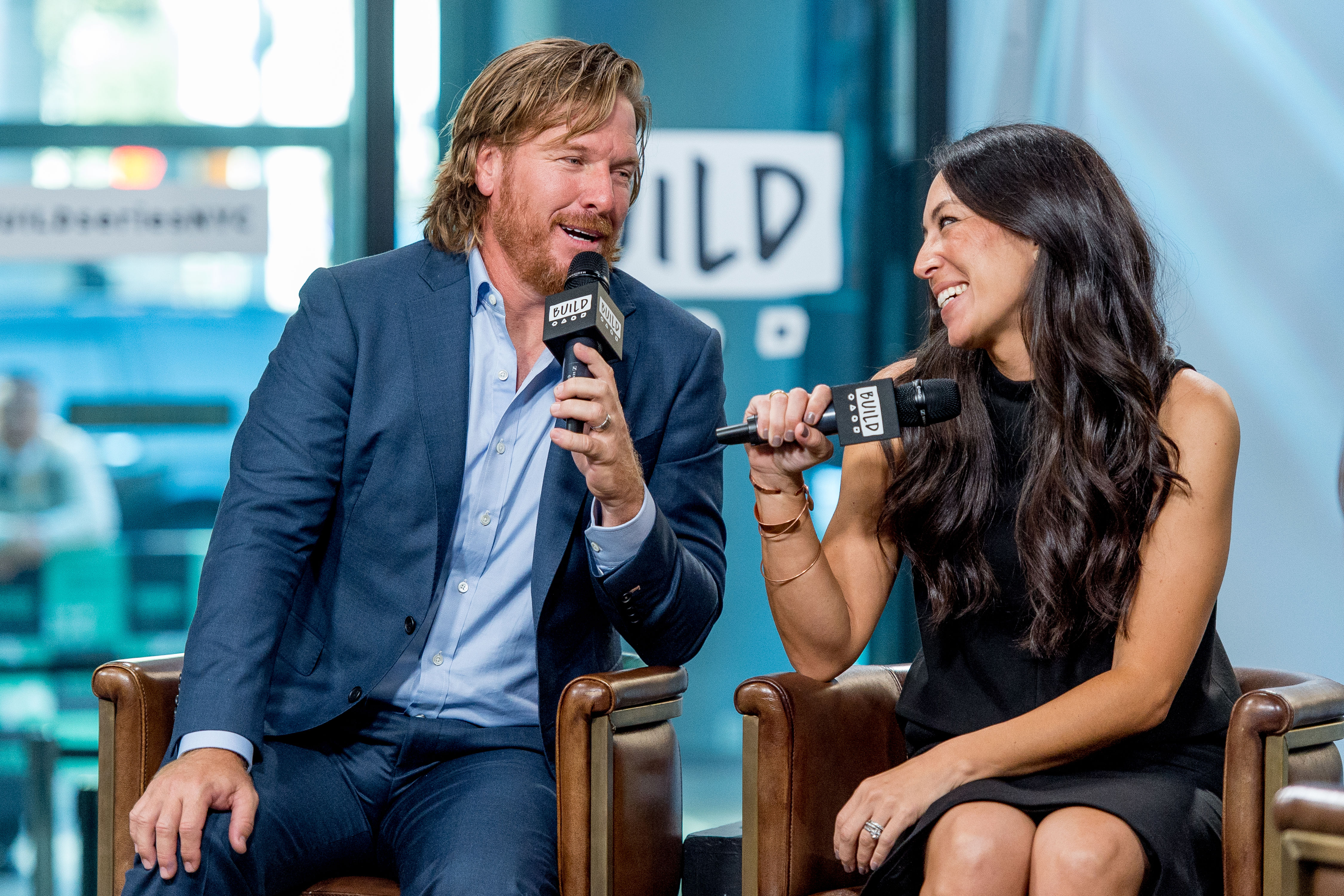 Chip Gaines Is Totally Renovating One of the Grain Silos at Magnolia Market