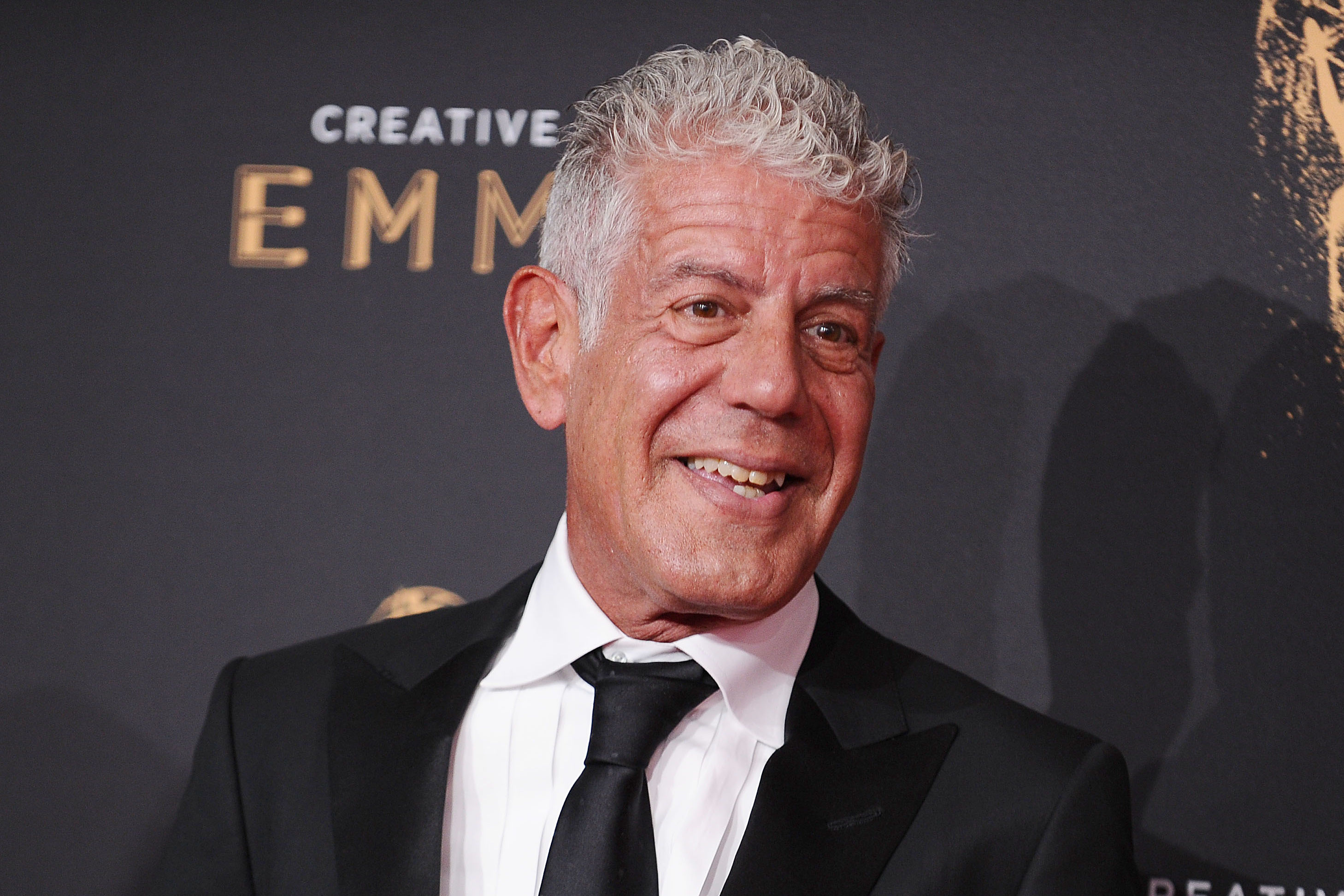 This Southern University Is Teaching an Anthony Bourdain Course Next Spring