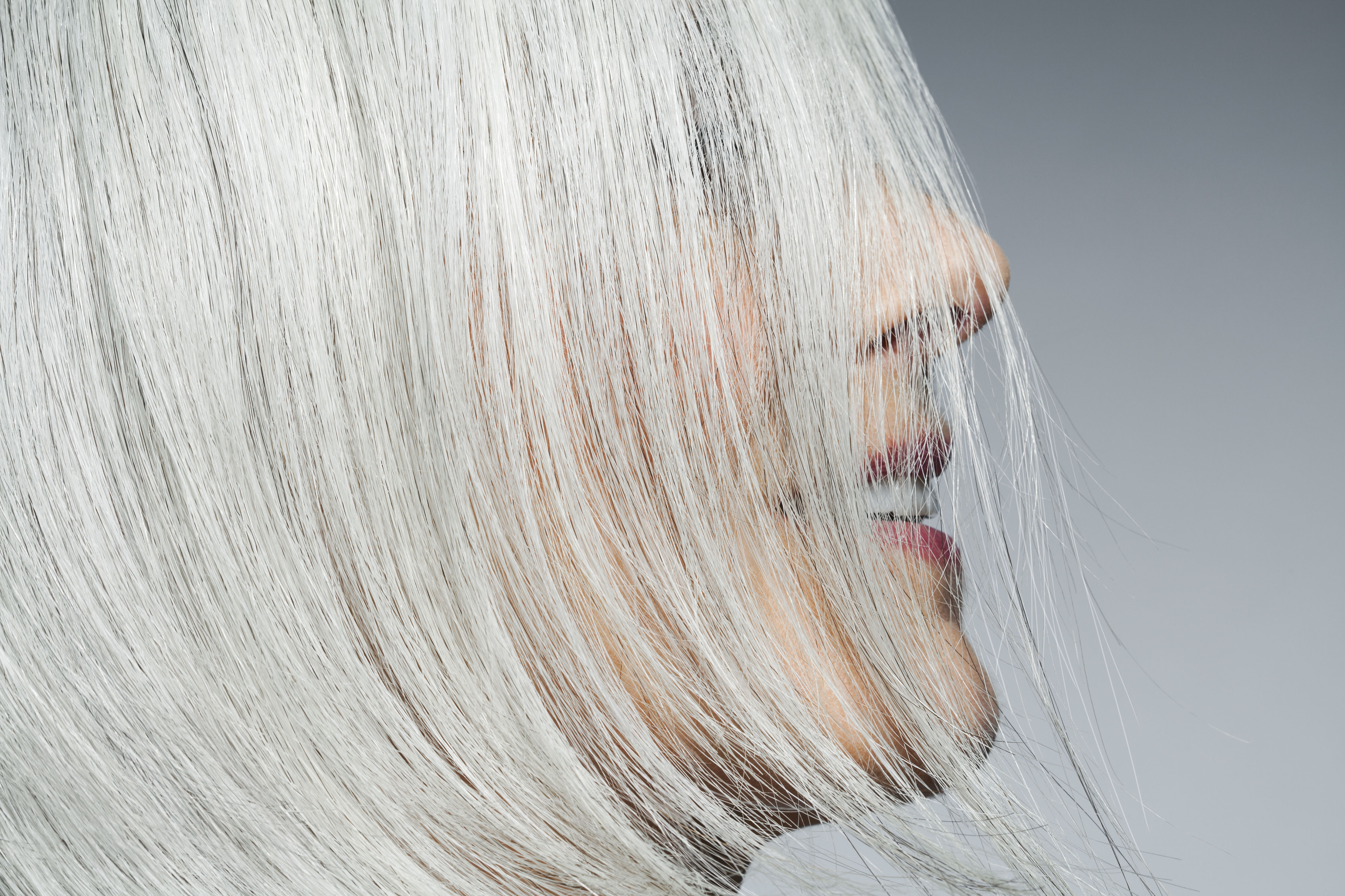 Can Stress Really Turn Your Hair Gray?