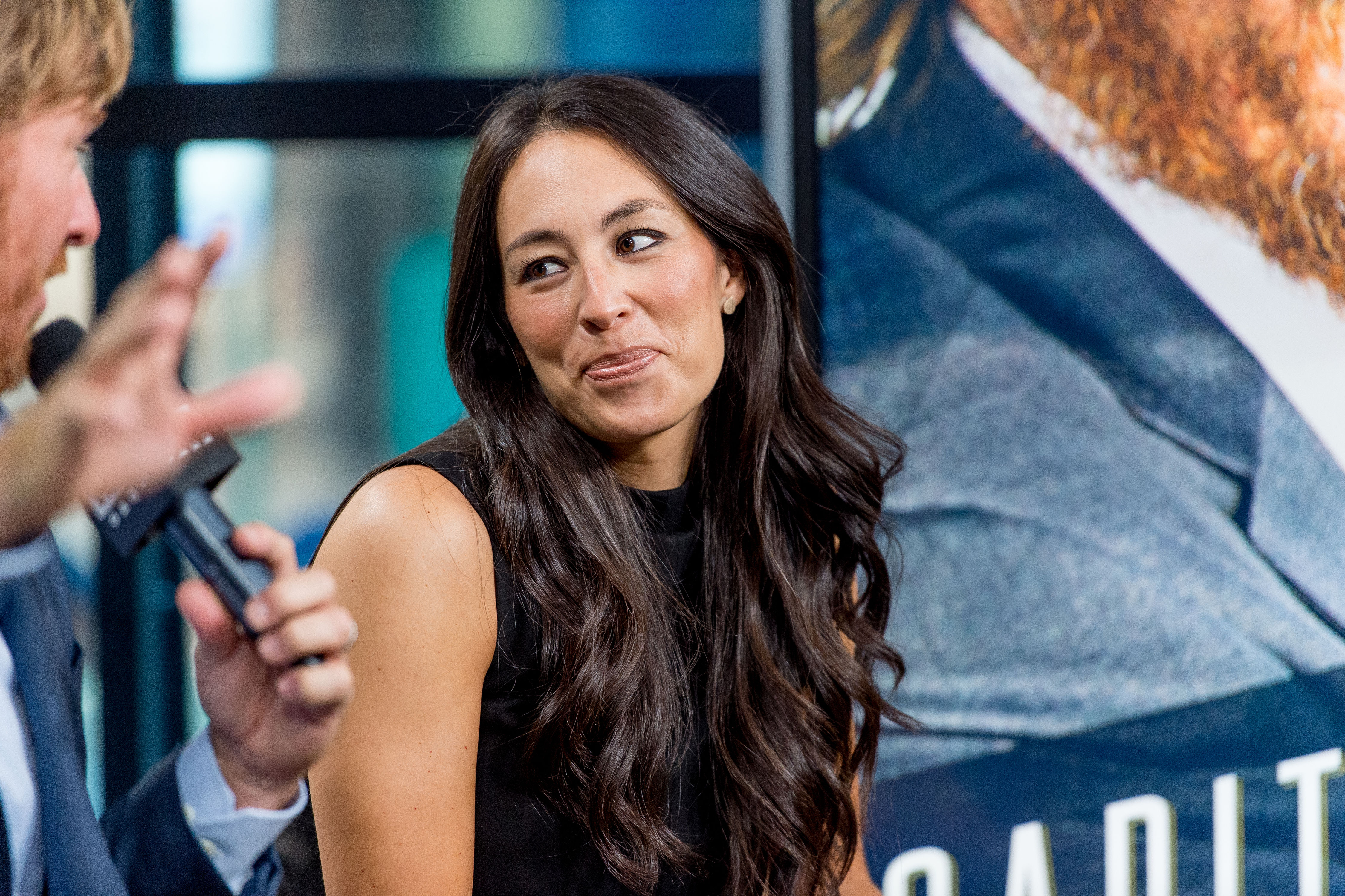 Joanna Gaines Starts with This One Thing When Designing a Room