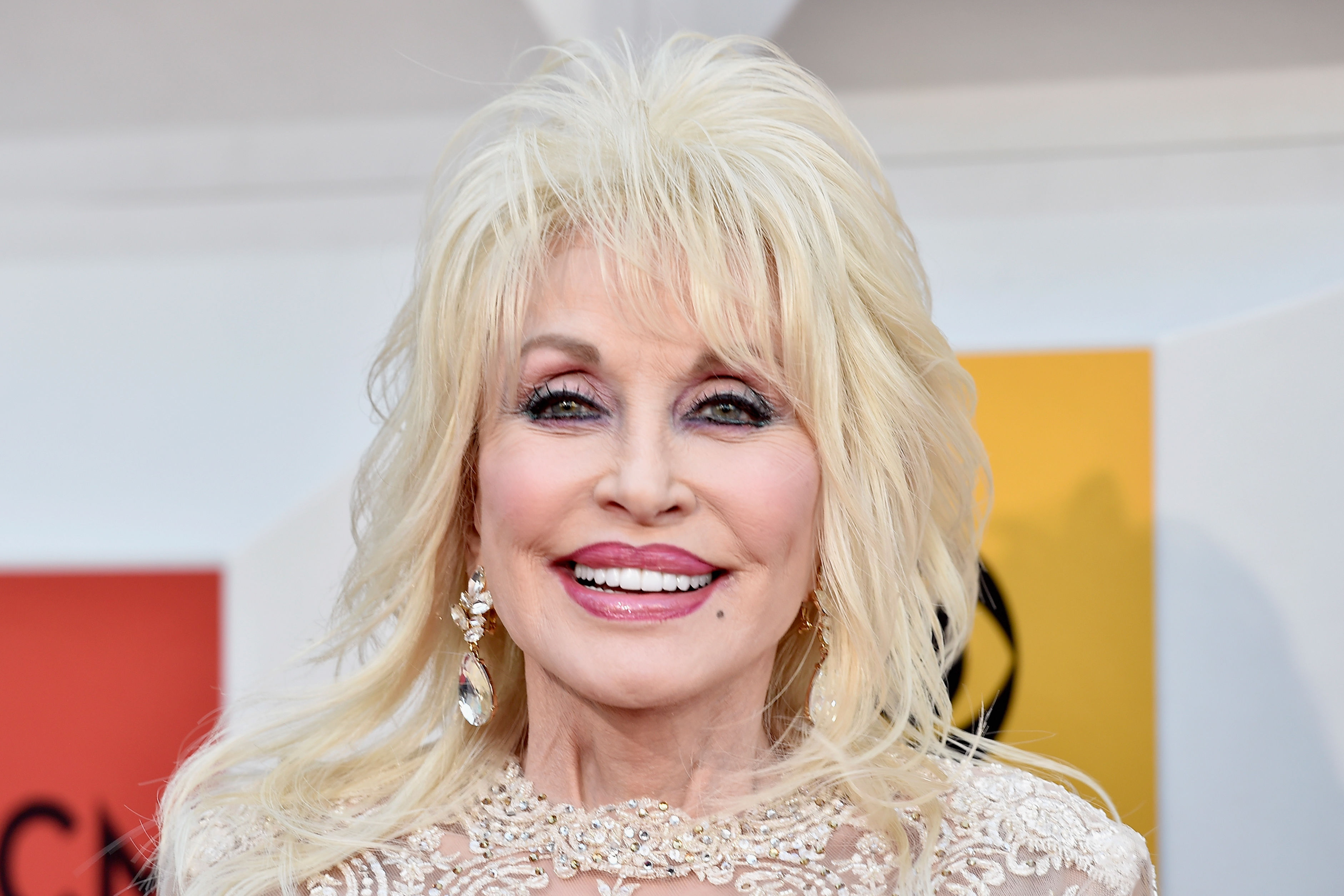 How to Dress Up As Dolly Parton for Halloween, According to Dolly Parton