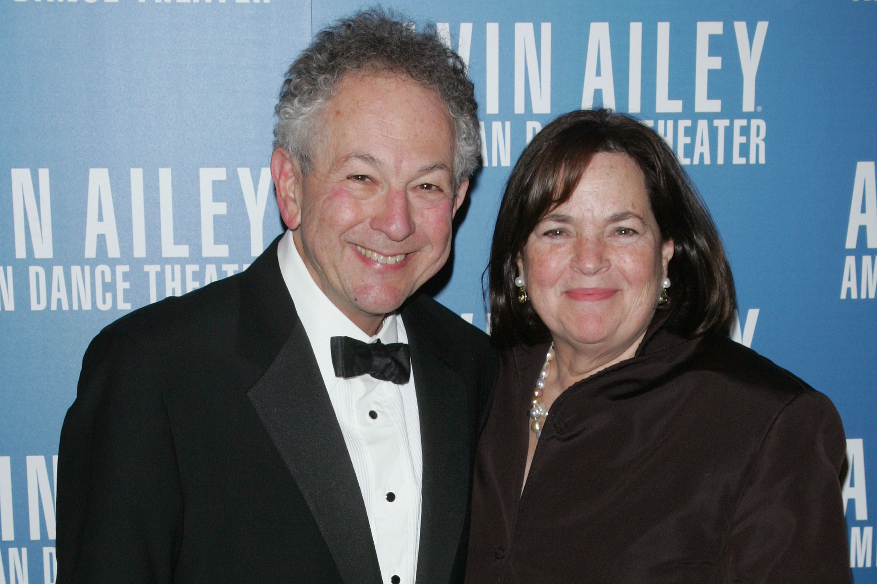 This Mini Ina and Jeffrey Garten Is the Sweetest Couples Halloween Costume