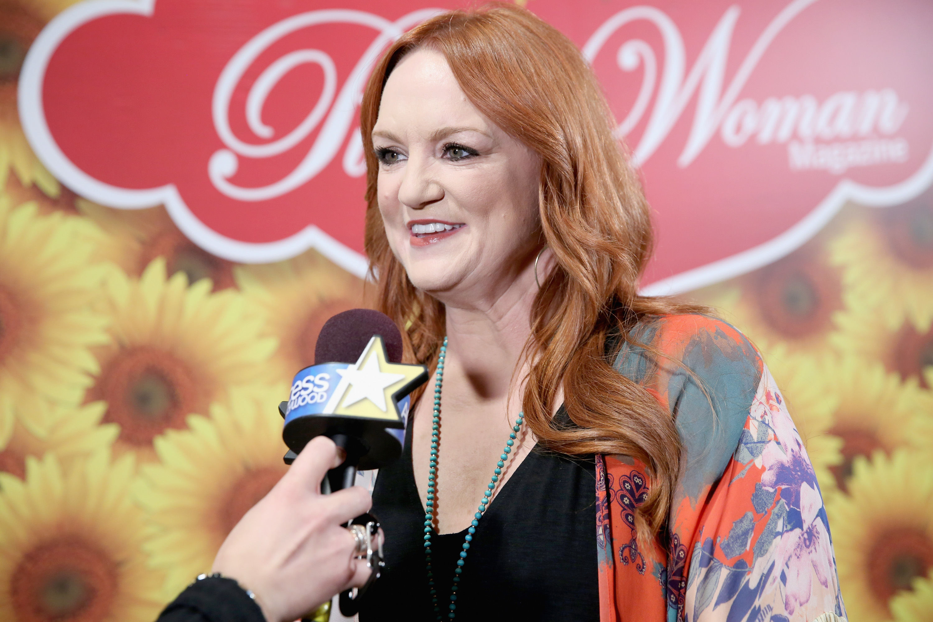 Ree Drummond Marks Two-Year Anniversary of the Merc with the Sweetest Note