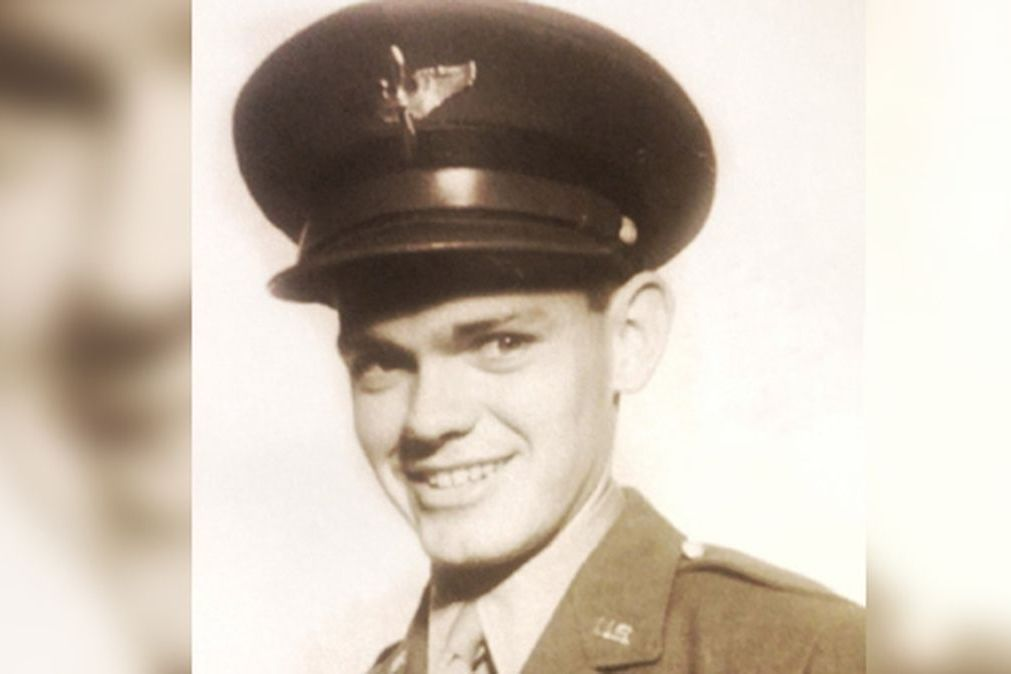 73 Years After Death, WWII Pilot Returns Home to Memphis