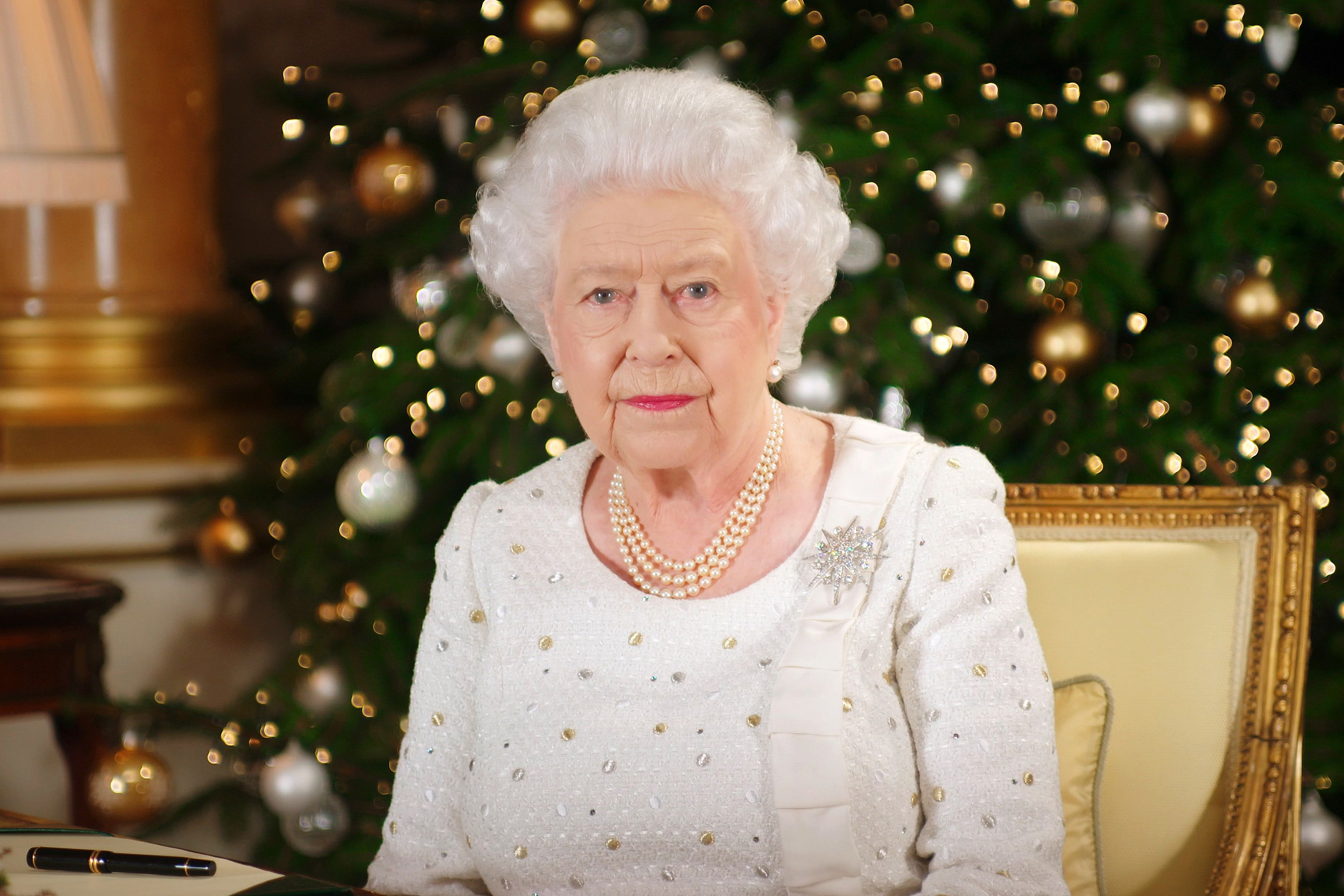 Why Queen Elizabeth Never Opens Presents on Christmas Day