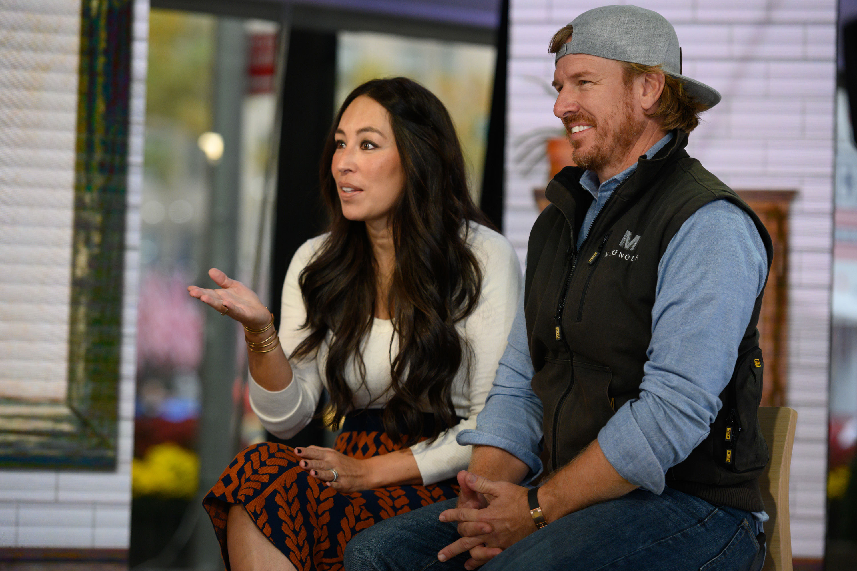 Chip Gaines' Childhood Christmas Tradition Is Amazing