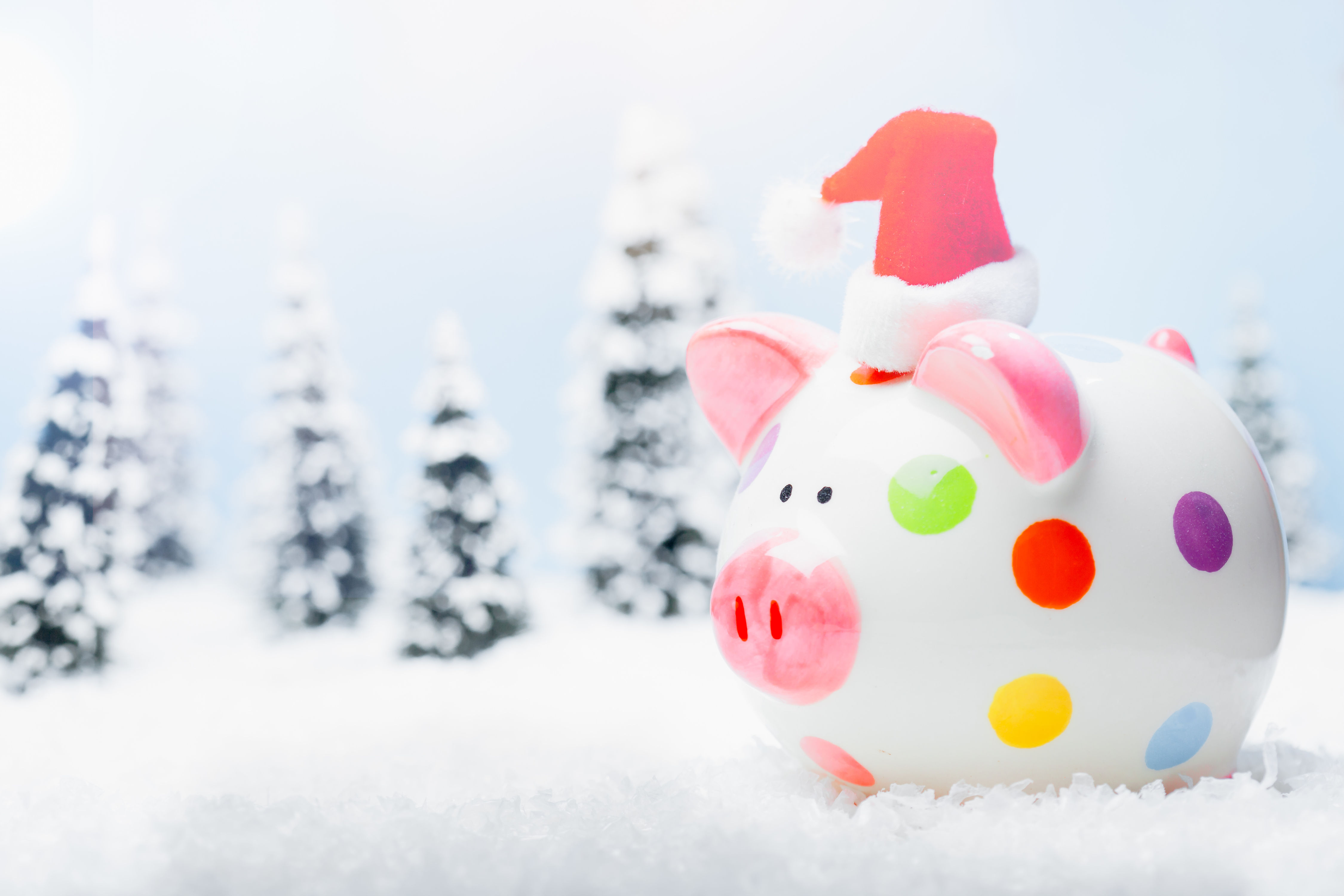 3 Common Holiday Spending Mistakes  — and How to Avoid Them