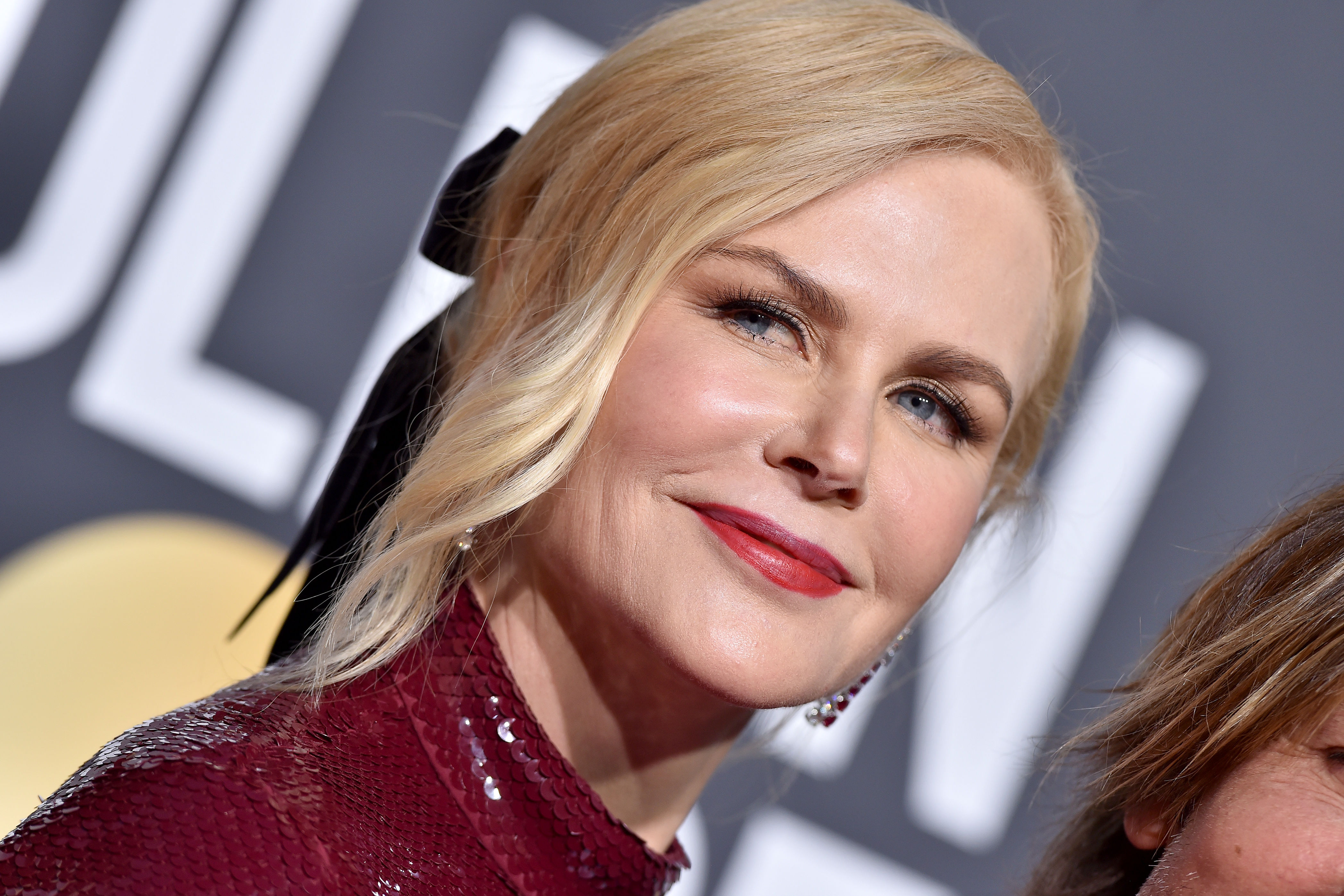 Why Southerners Love Nicole Kidman's Golden Globe Hairstyle