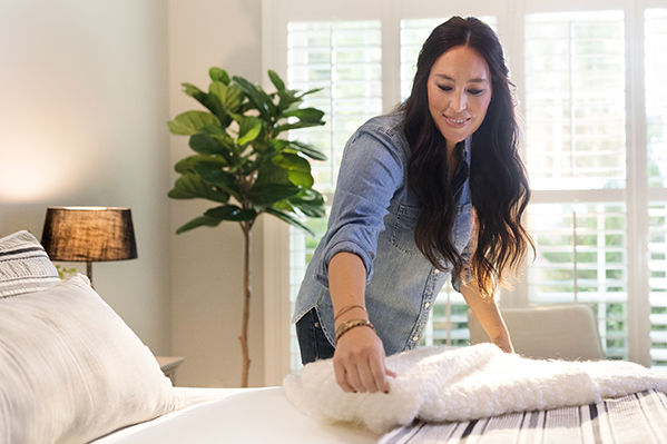 Joanna Gaines Shares Her Favorite Items in New Hearth & Hand with Magnolia Target Collection