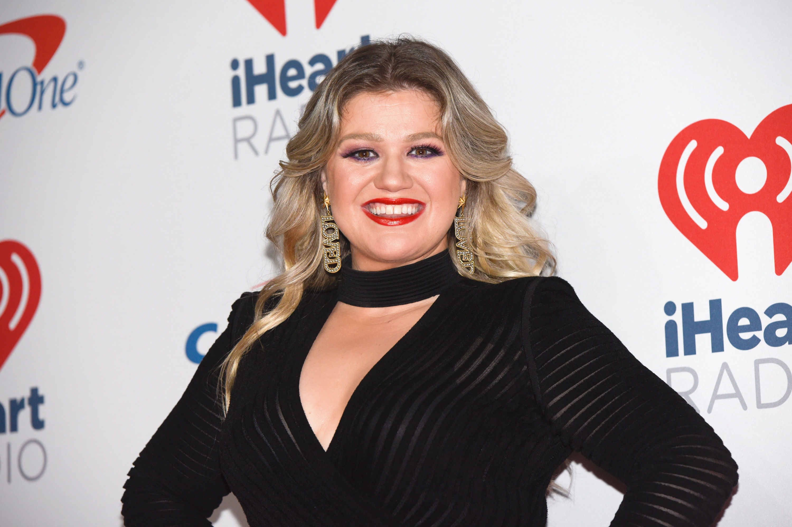 Kelly Clarkson Shares Her Jobs Before 'American Idol'
