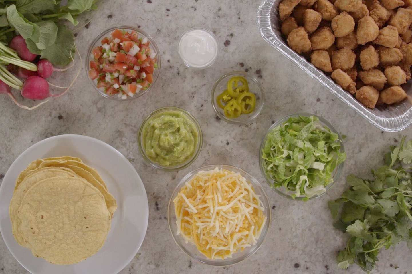 "This Chick-fil-A ""Nuggets Nachos"" Recipe Is Perfect for Super Bowl Sunday"