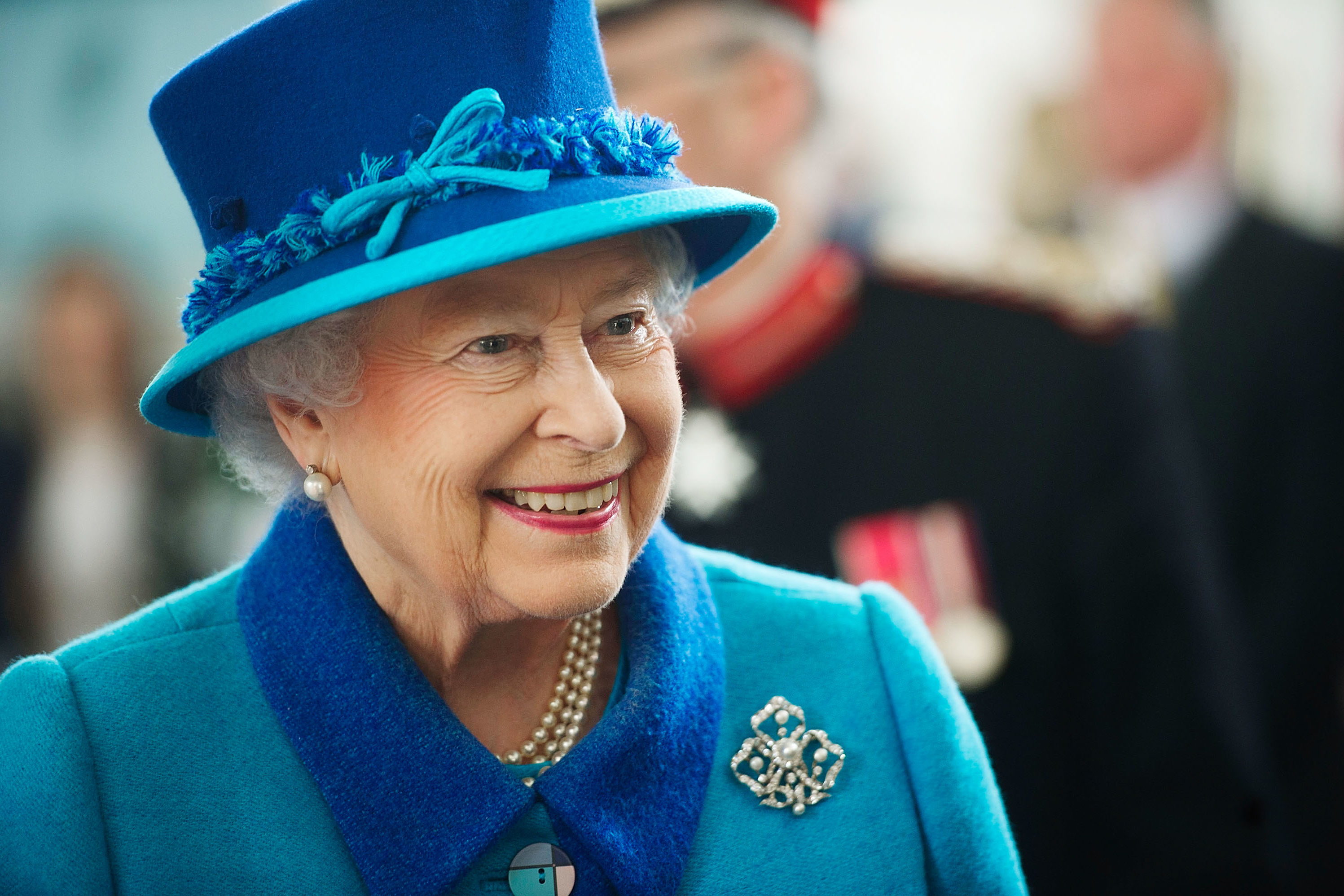 What Is Queen Elizabeth's Last Name?