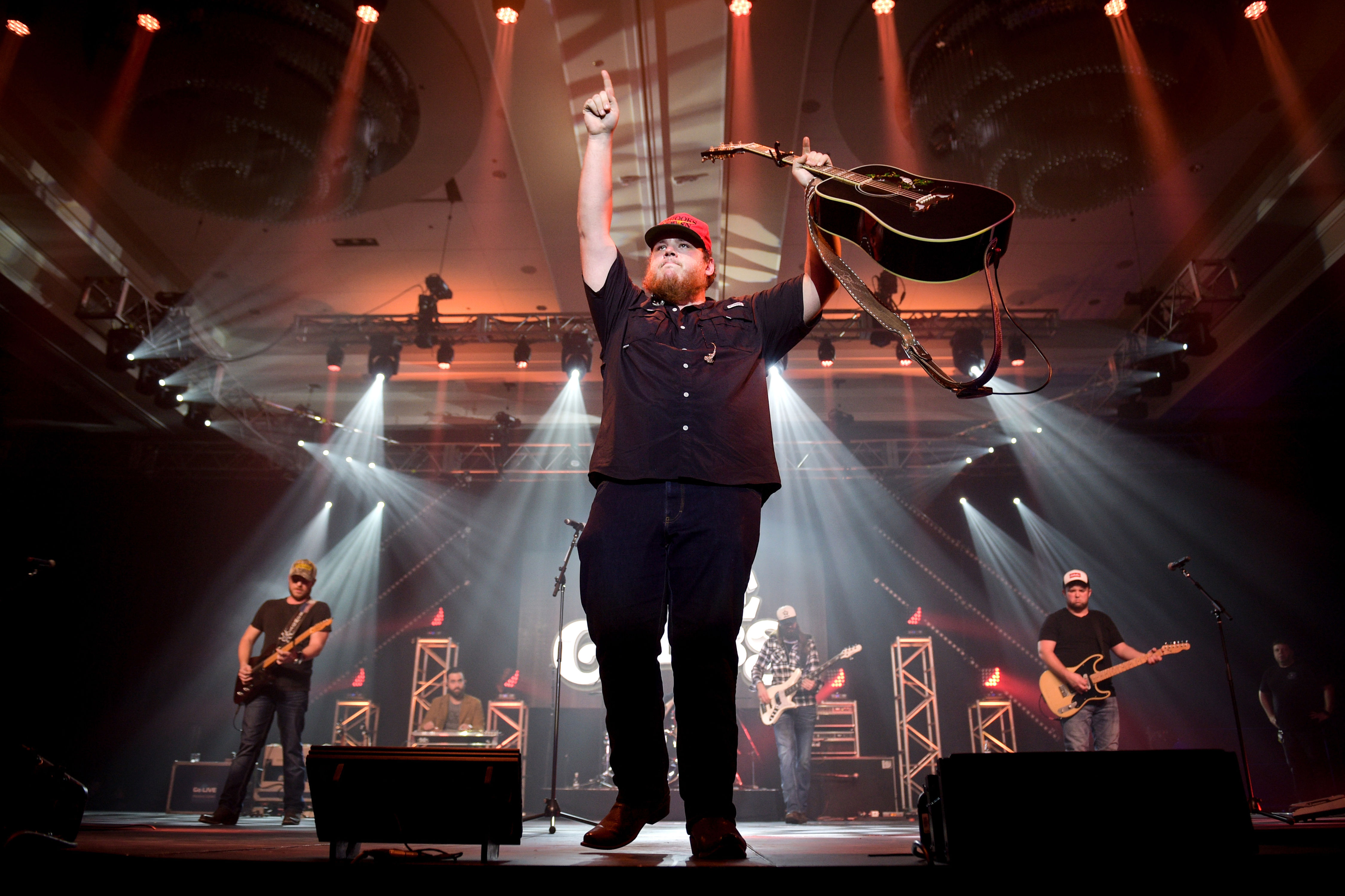 5 Reasons You Need To See Luke Combs' First-Ever Arena Tour