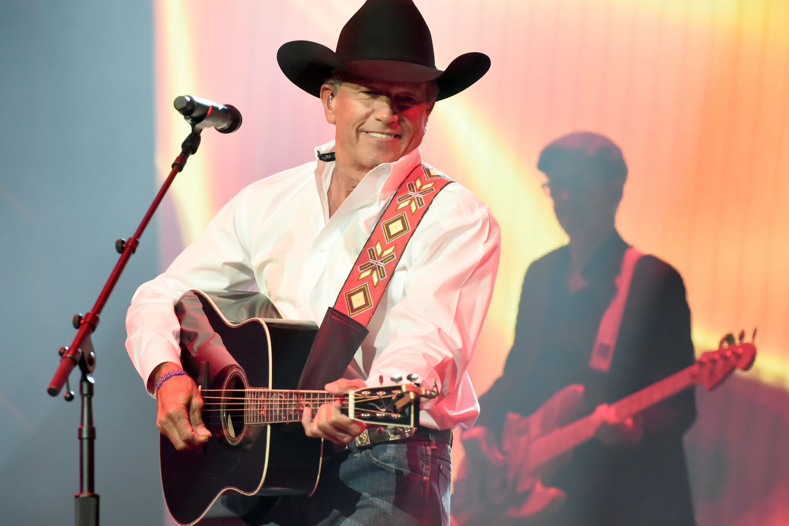 George Strait's Hangover Cure Is Pure Tex-Mex Healing