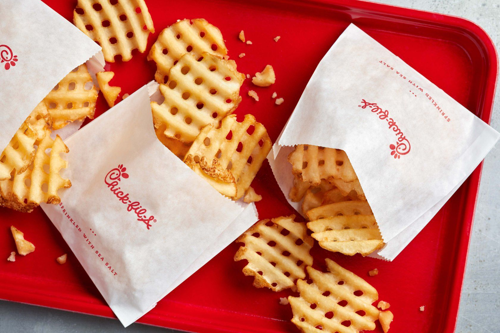 This Elusive Chick-fil-A Sauce is a Game-Changer for Waffle Fry Fans