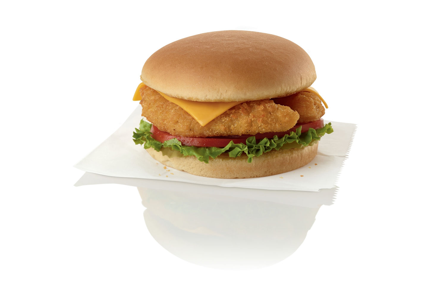 A Very Tasty Sandwich Returns to Chick-fil-A's Menu Today  — and It's Not Chicken