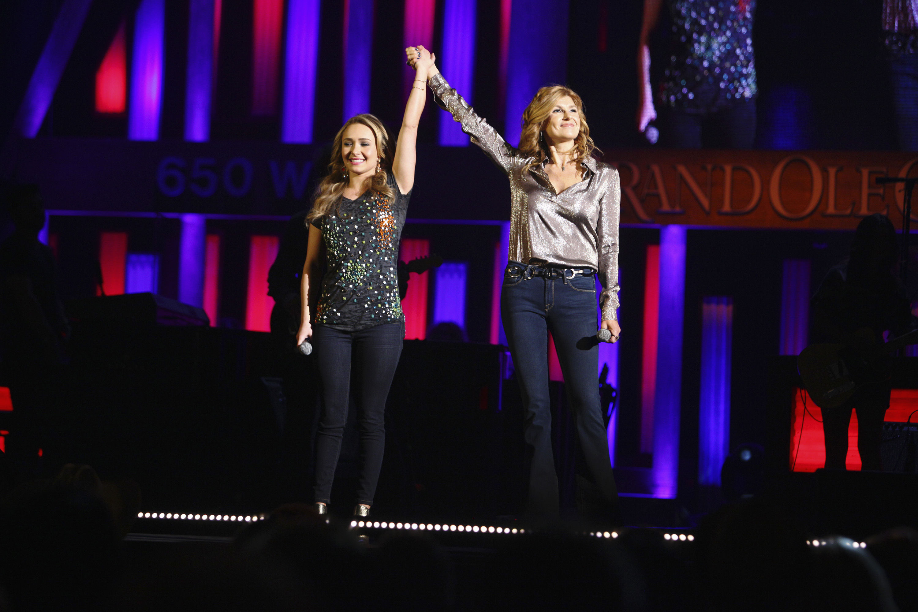'Nashville' TV Show Is Officially Coming to Broadway
