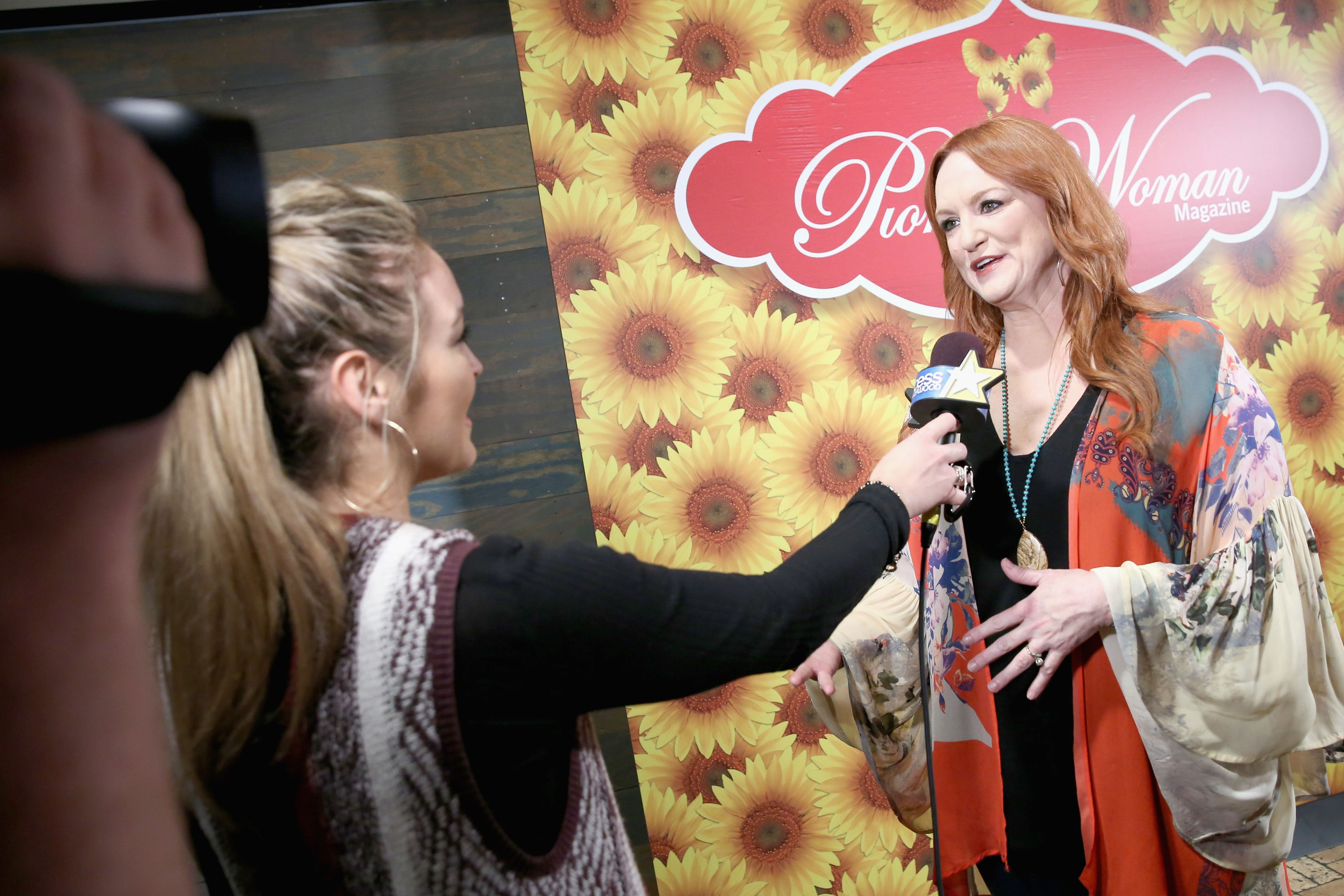 Ree Drummond on Why Her Cooking Is So Darn Approachable