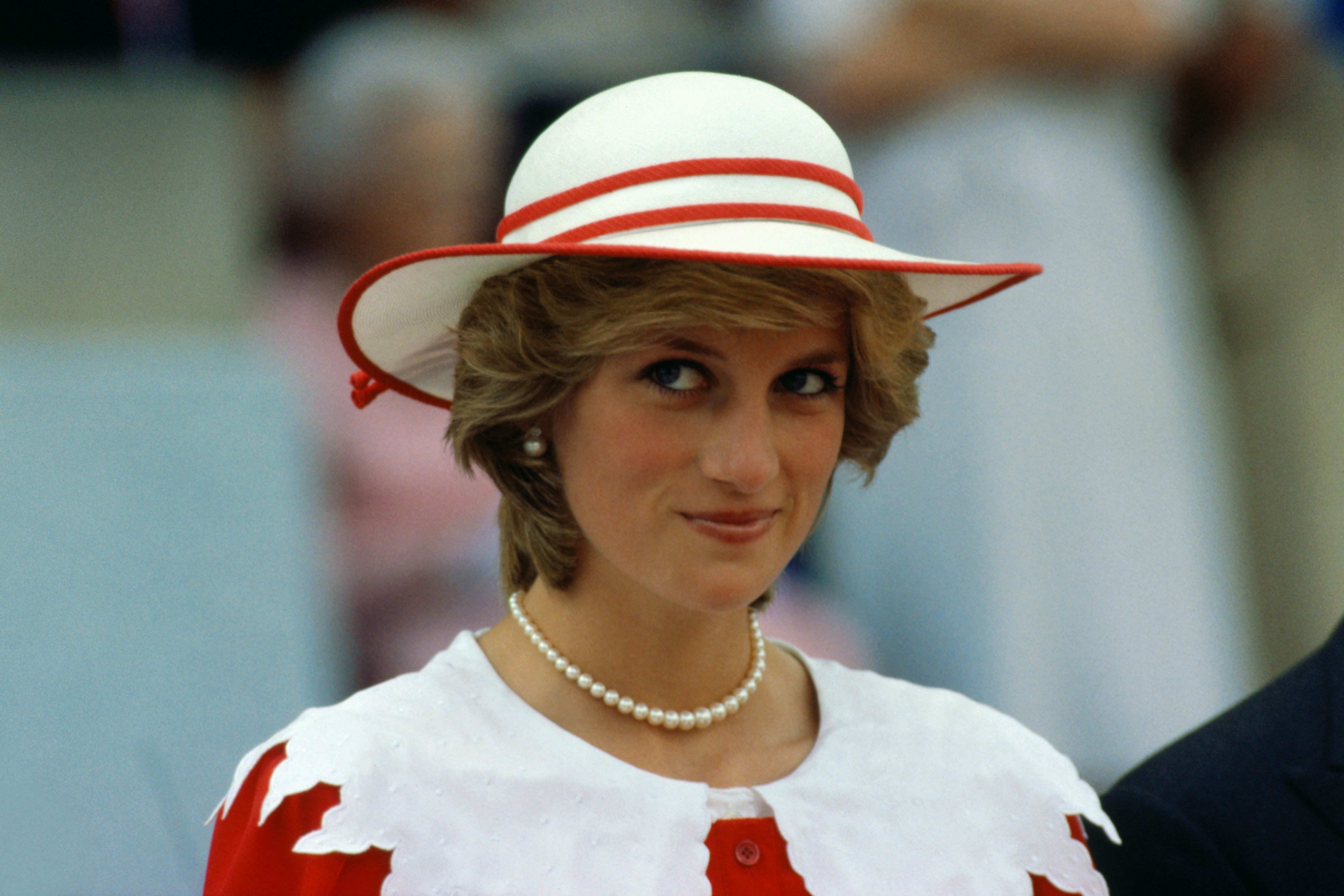 Everything We Know So Far About Princess Diana on 'The Crown'