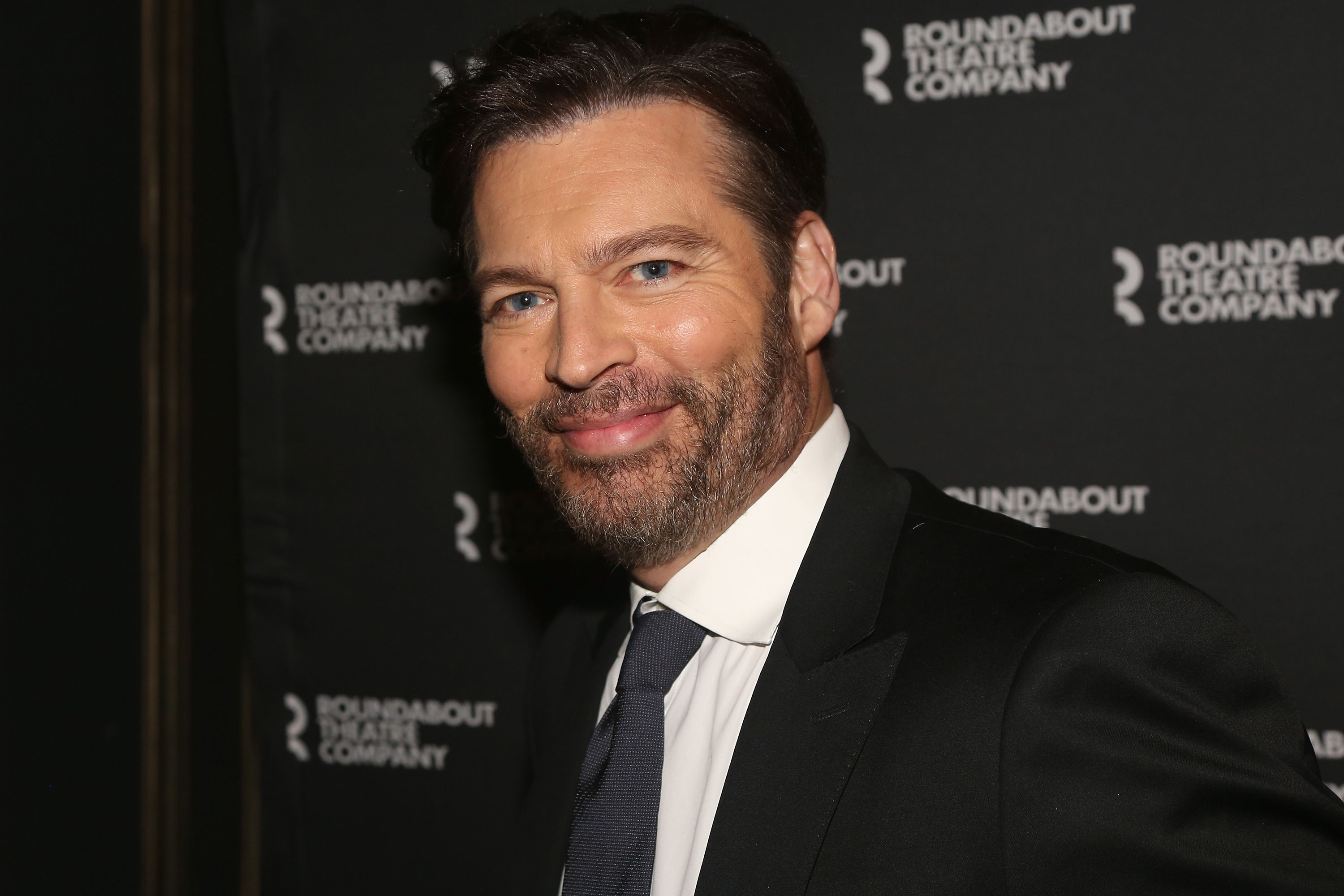 Harry Connick Jr. Says This Is His Worst Habit