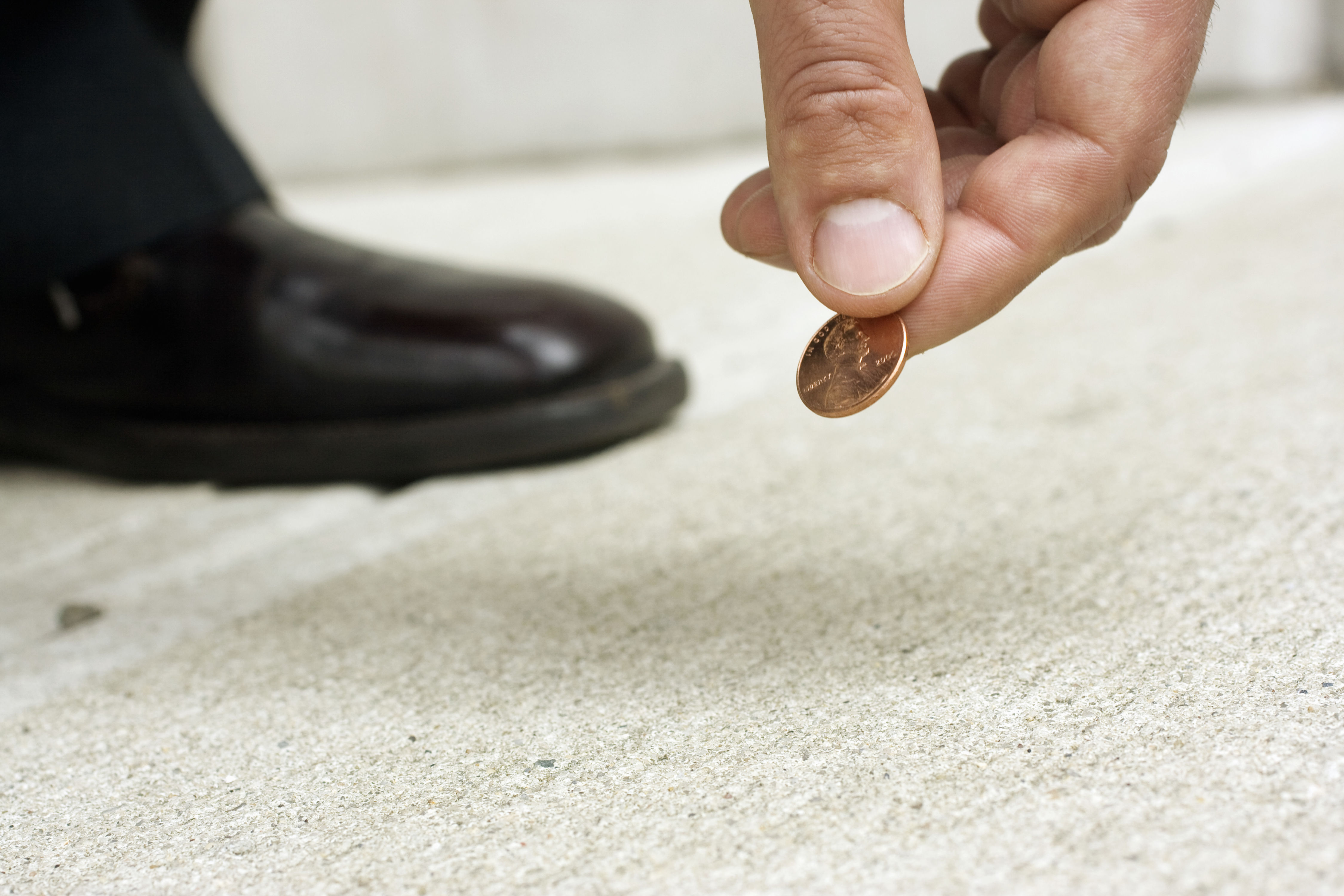 The Lucky Penny Superstition — Explained!