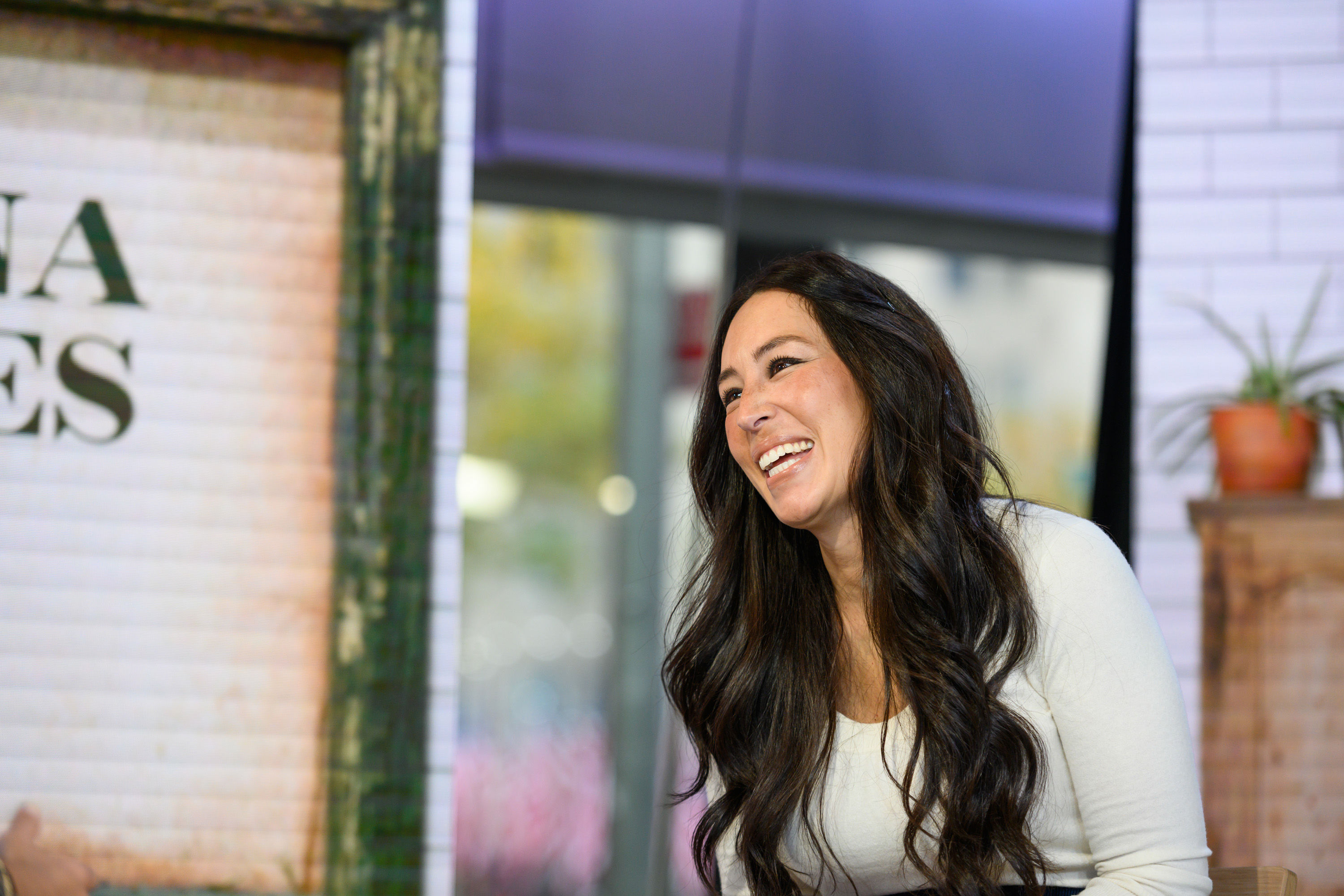 Joanna Gaines Meets Design Mom, the Blogger Who Launched Her Career