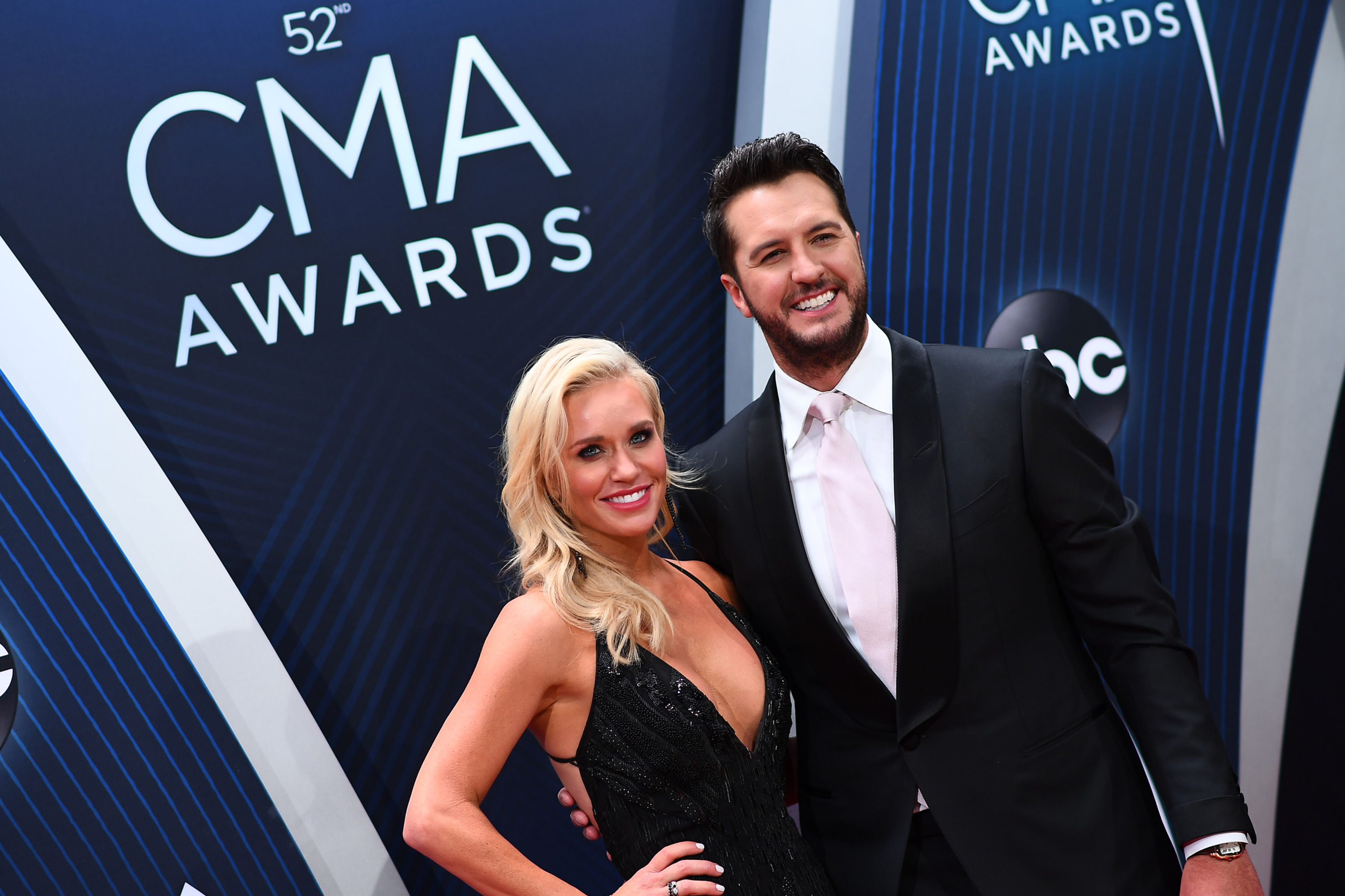 WATCH: Luke Bryan and His Wife, Caroline Boyer, Met at This Georgia College Bar