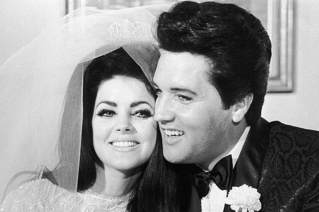 Attention, Hallmark Fans: Priscilla Presley Is Making a Special Guest Appearance in <i>Wedding at Graceland</i>