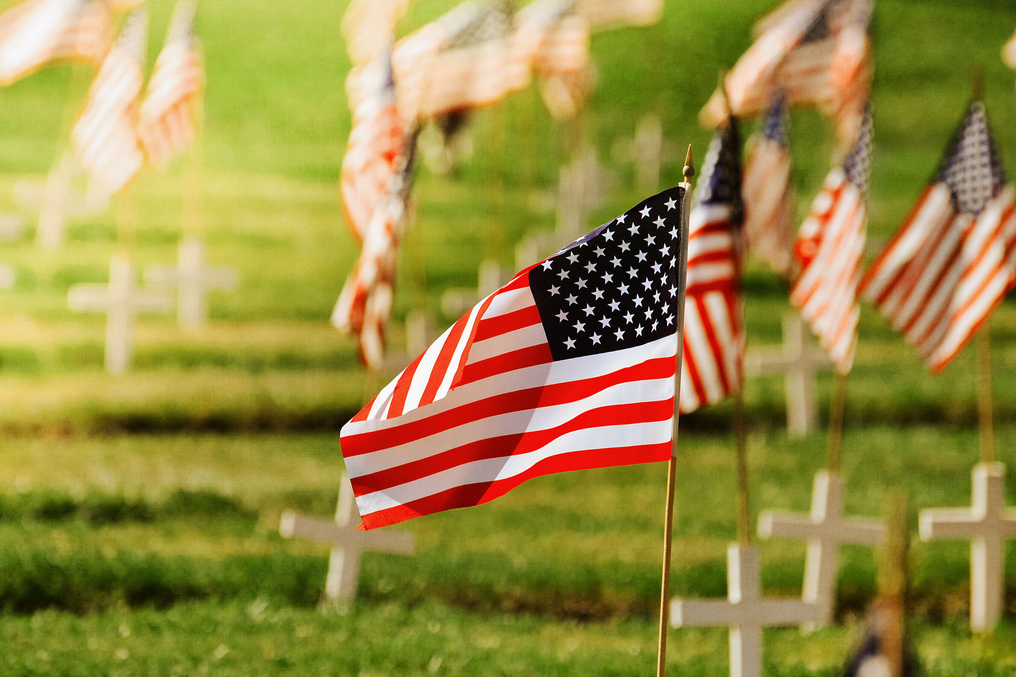 32 Memorial Day Quotes to Honor America's Fallen Soldiers