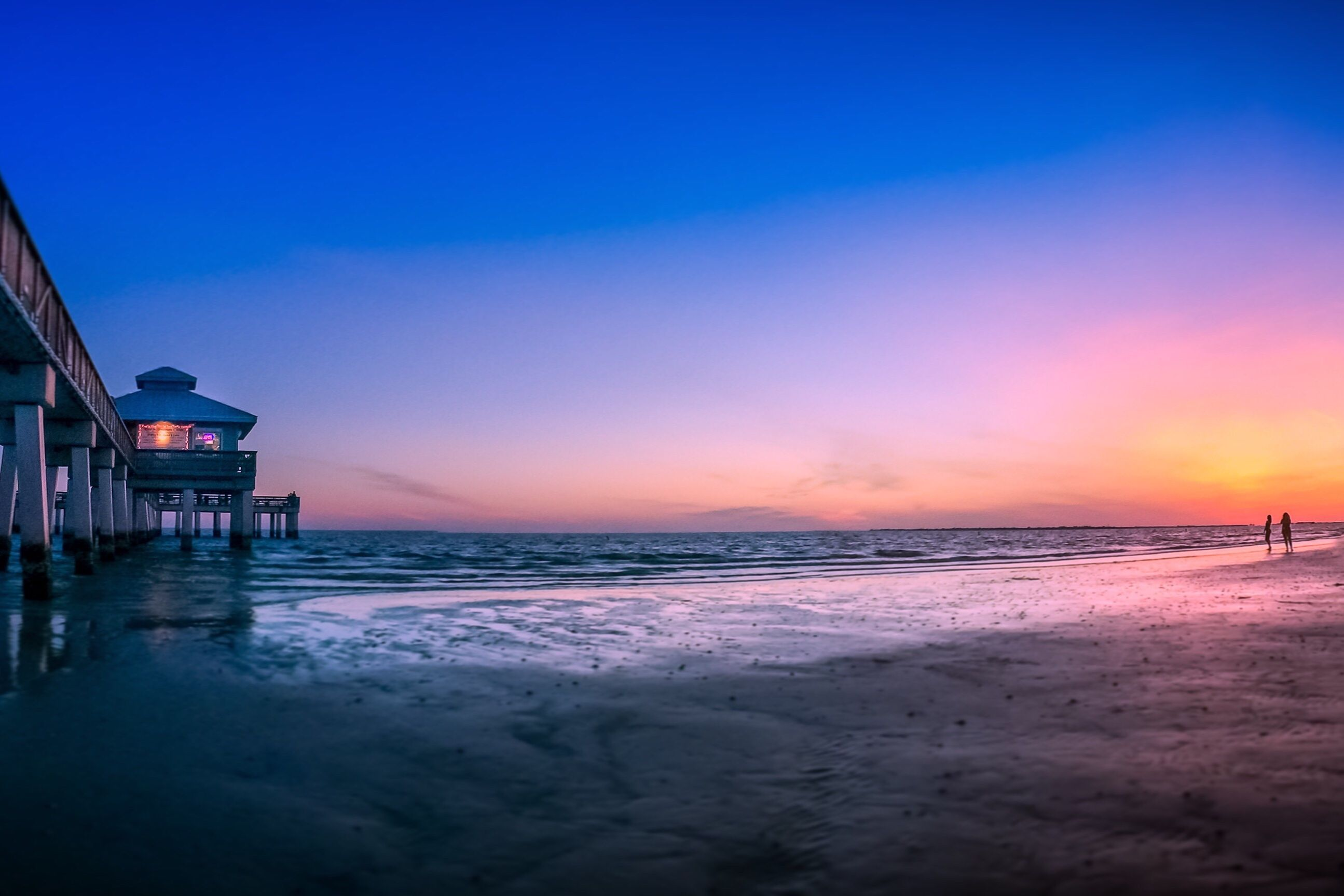 """Smithsonian Called This Southern Beach Town a """"Photographer's Paradise"""""""