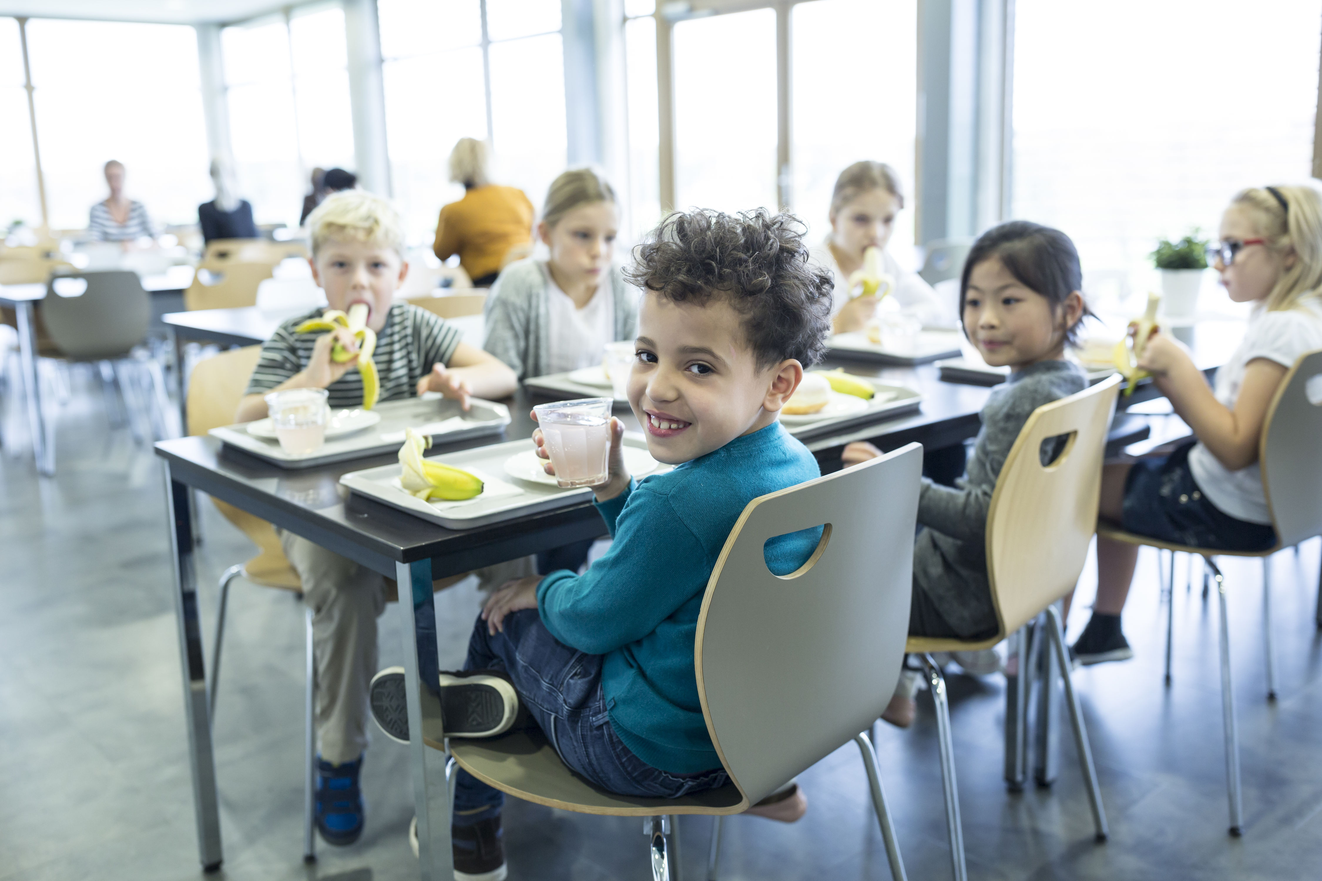 Austin Student Raises $5,700 (and Counting!) to Help Youngsters Pay Off School Lunch Debt