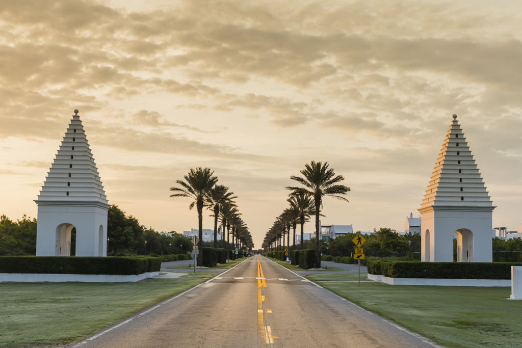 Dreaming of a Caribbean Getaway? Alys Beach, Florida, Is Basically That—But Way Closer