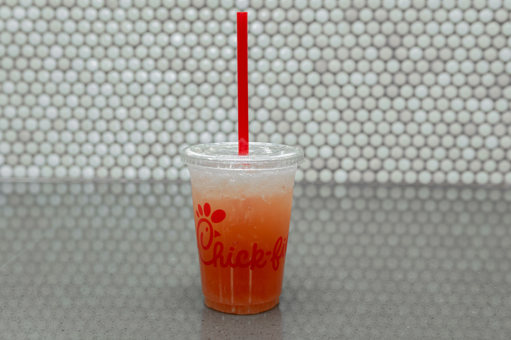 WATCH: Chick-fil-A Debuts a New Lemonade Flavor