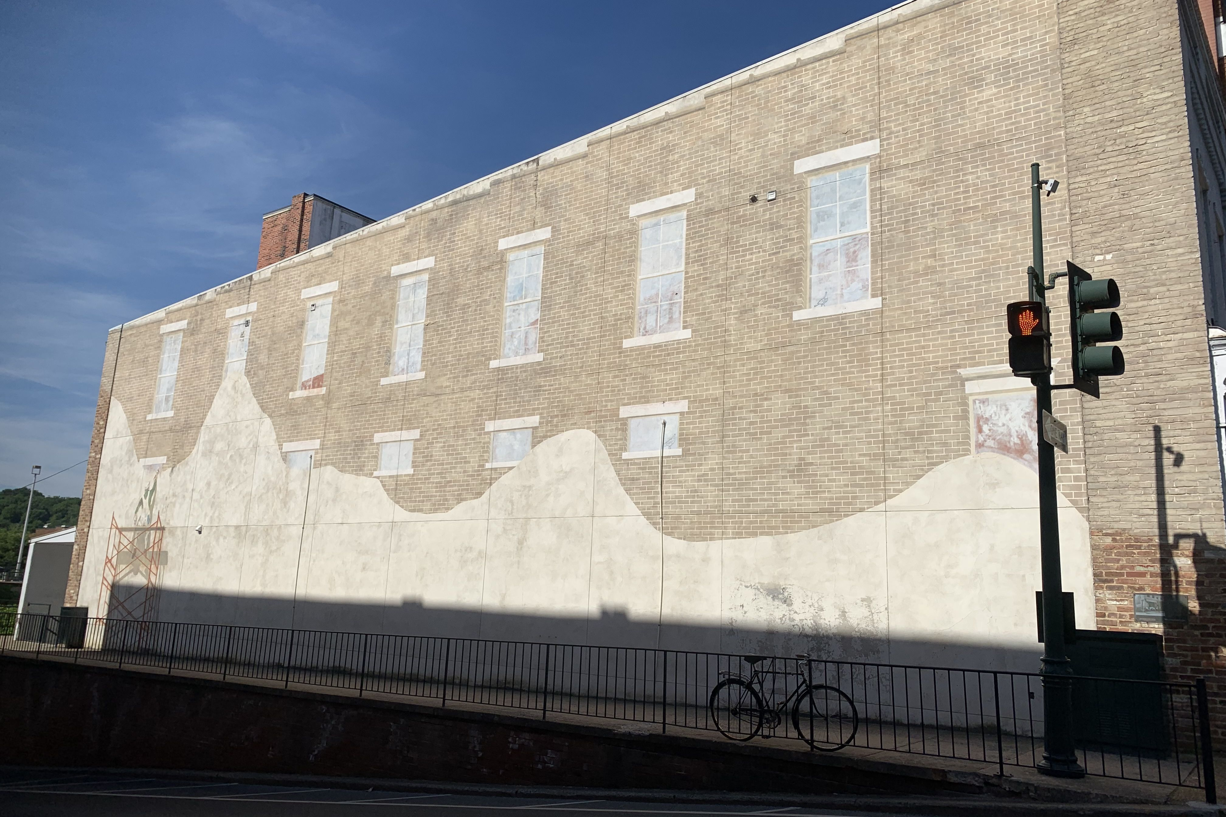 Staunton Is Looking for a Virginia Artist to Paint a New Mural