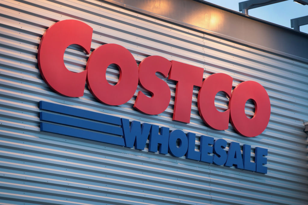 This Is What Costco Looked Like When It First Opened