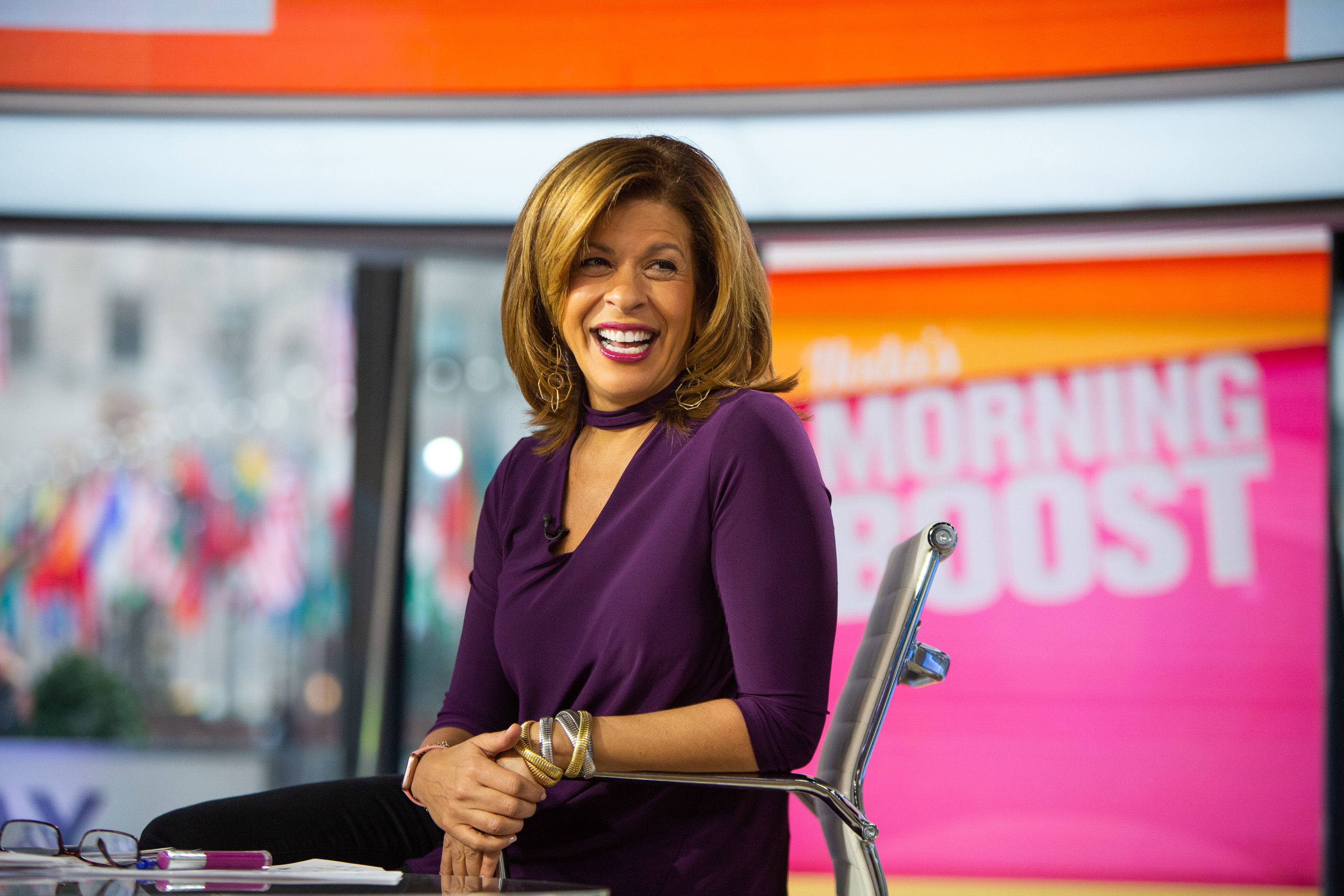 Hoda Kotb Shares the Sweetest Holiday Weekend Photos of Hope Catherine and Haley Joy