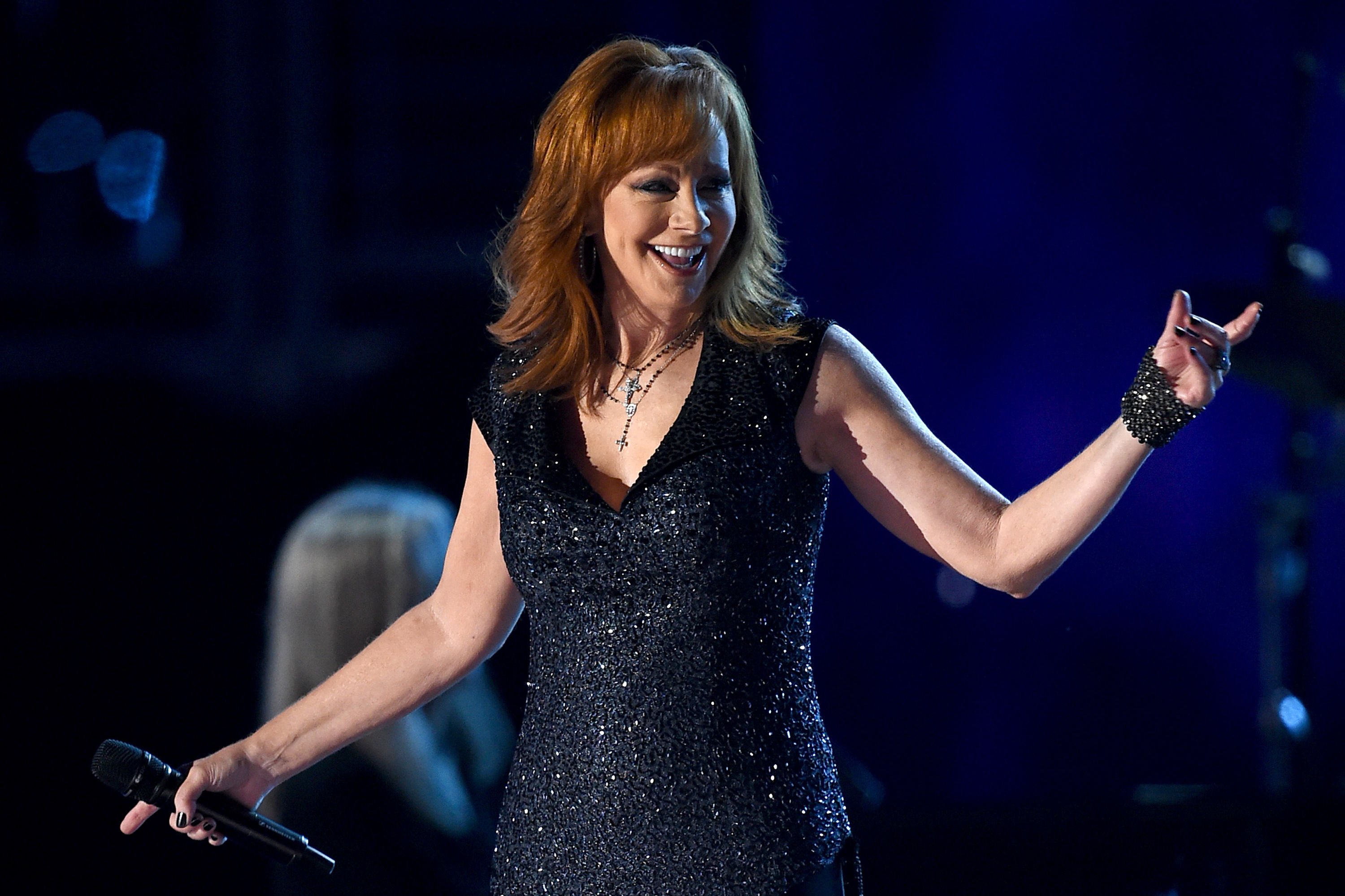 Reba McEntire's Least Favorite Song from Her Career