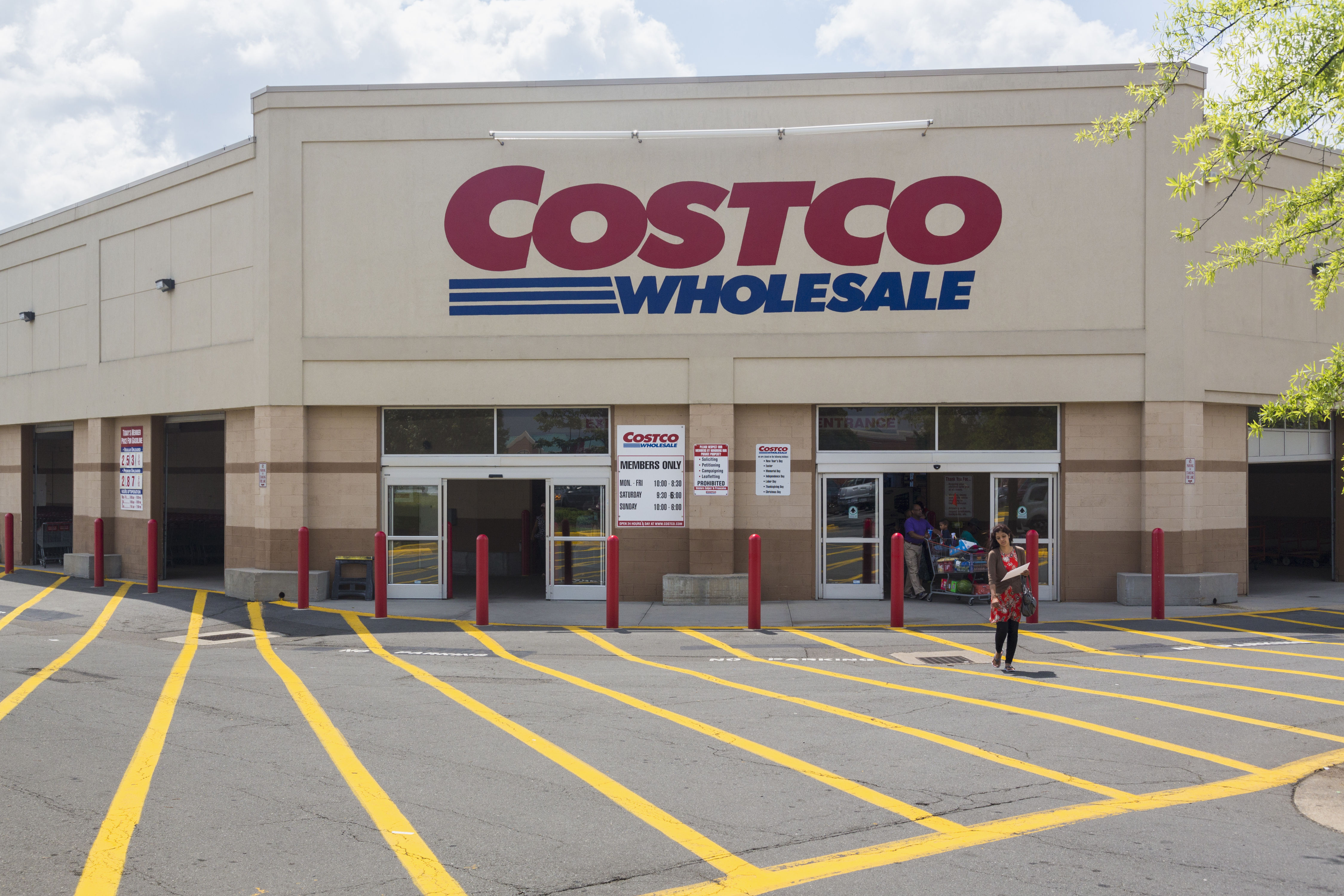 Why Costco Is the Best Place to Buy Your Car Tires