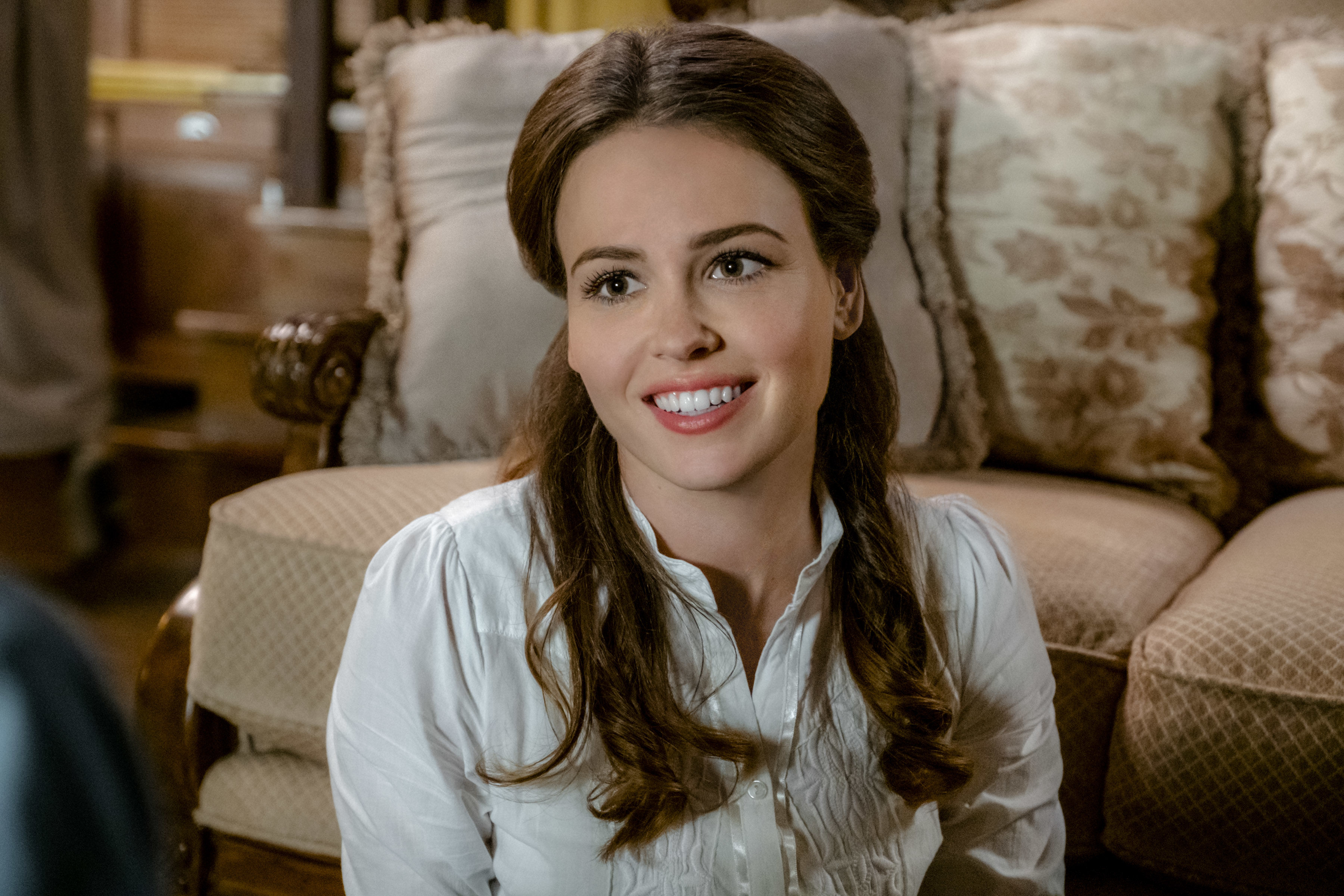 Hallmark Shares <i>When Hope Calls</i> Trailer and Hearties Are Going to Love It