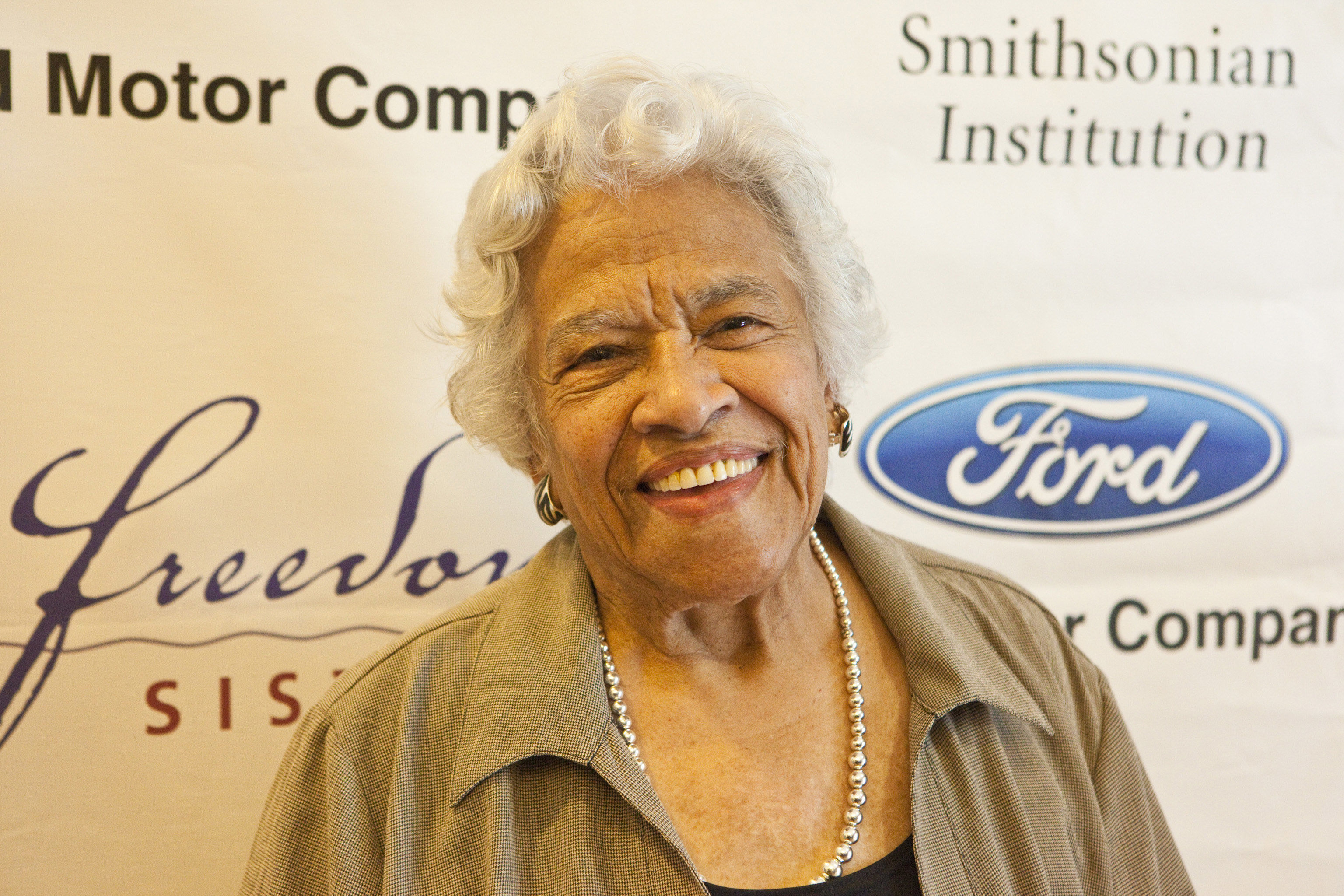 Leah Chase Fans Are Petitioning to Rename a New Orleans Traffic Circle After Iconic Chef