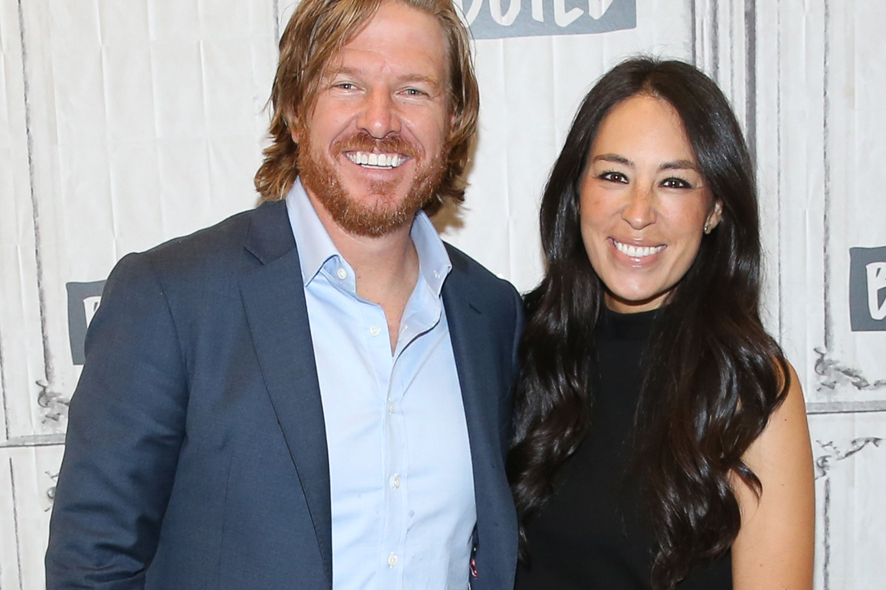 WATCH: Chip and Joanna Gaines Were So Lovely When Fans Saw Them on Their Minneapolis Date Night