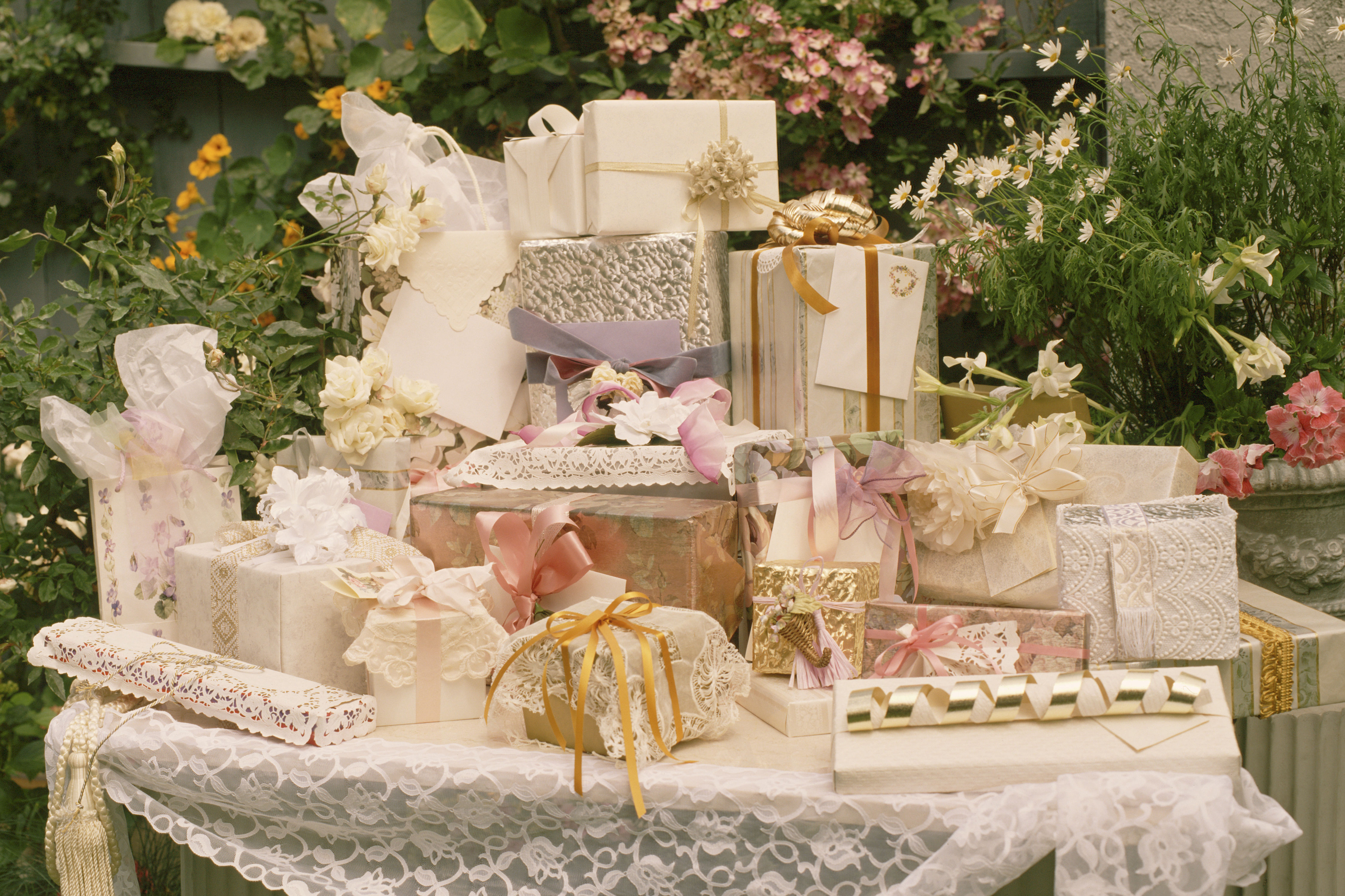 WATCH: 5 Wedding Registry Items You'll Never Use