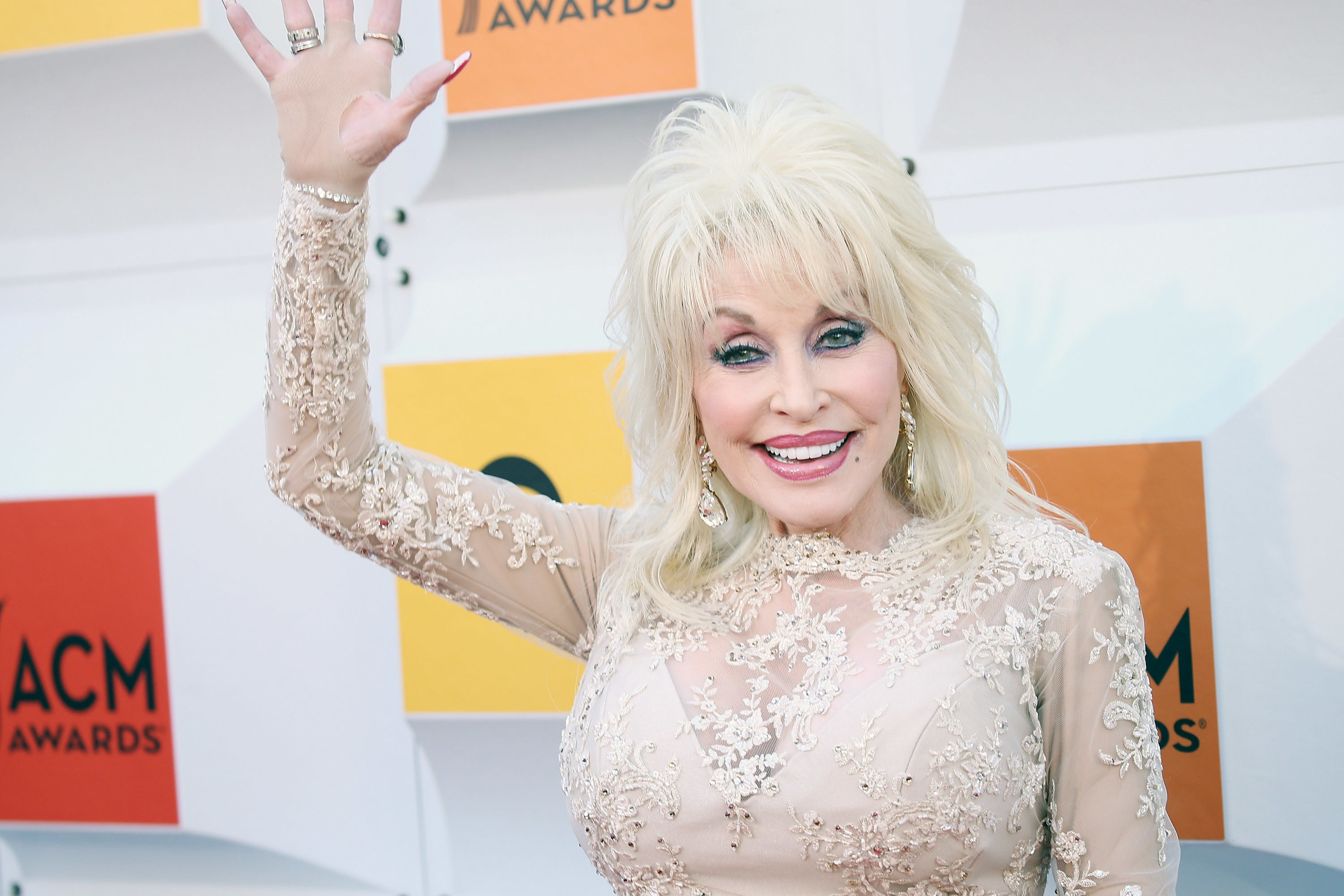 This Is Dolly Parton's Favorite Southern Writer